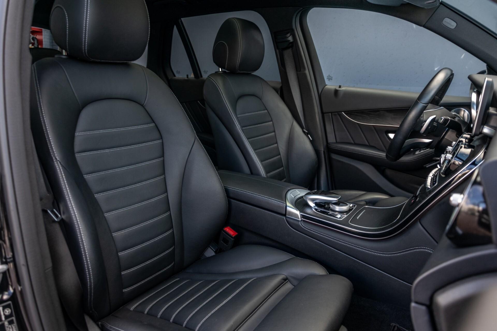 "Mercedes-Benz GLC 250 d 4-M AMG Panorama/Burmester/20""/Treeplanken/Trekhaak/Camera Aut9 Foto 3"