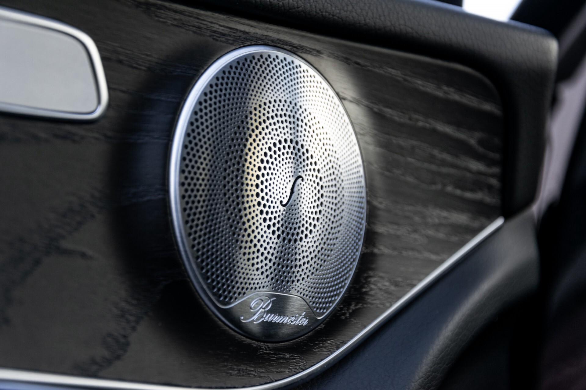 "Mercedes-Benz GLC 250 d 4-M AMG Panorama/Burmester/20""/Treeplanken/Trekhaak/Camera Aut9 Foto 30"