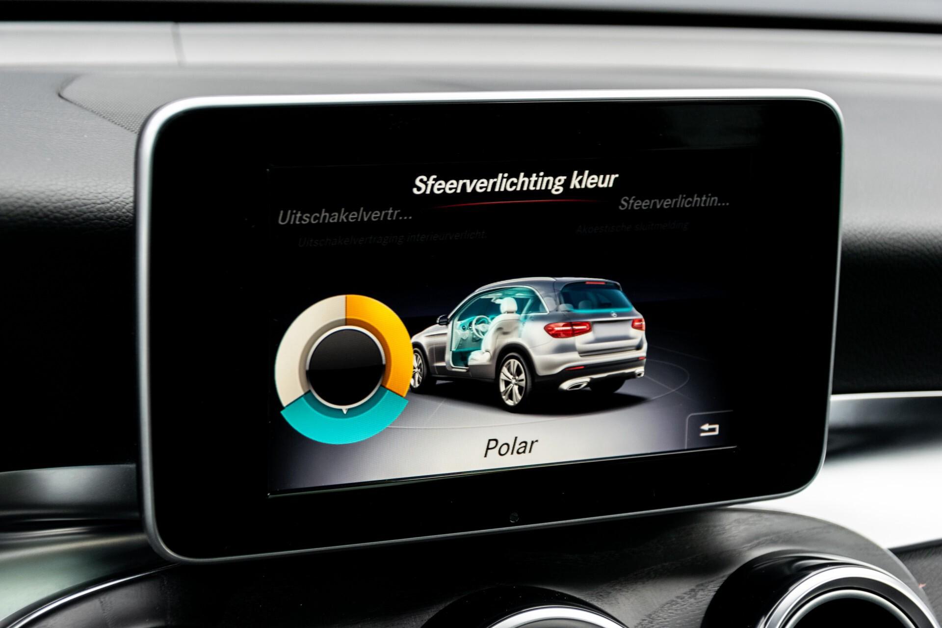 "Mercedes-Benz GLC 250 d 4-M AMG Panorama/Burmester/20""/Treeplanken/Trekhaak/Camera Aut9 Foto 33"