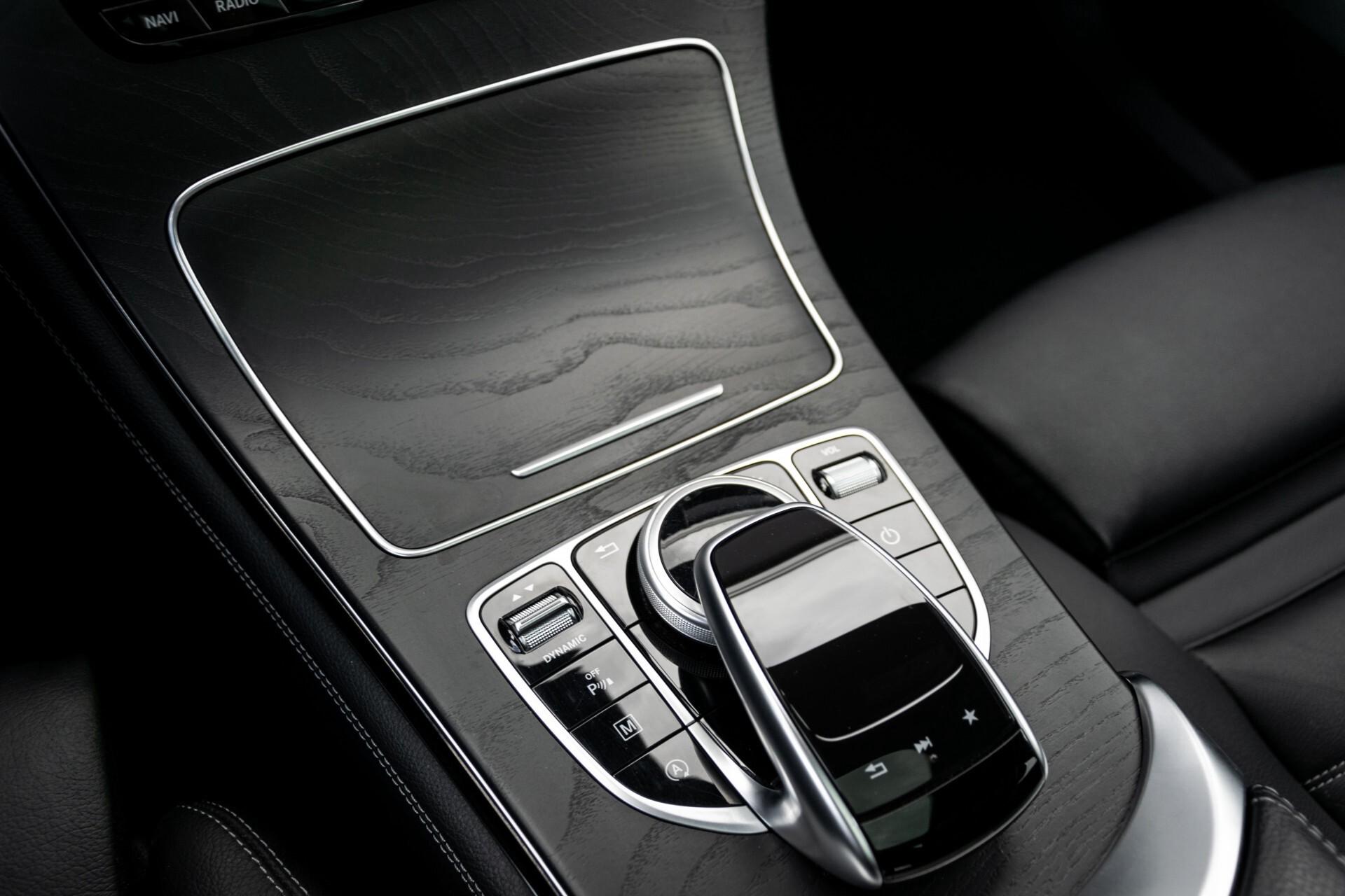 "Mercedes-Benz GLC 250 d 4-M AMG Panorama/Burmester/20""/Treeplanken/Trekhaak/Camera Aut9 Foto 38"
