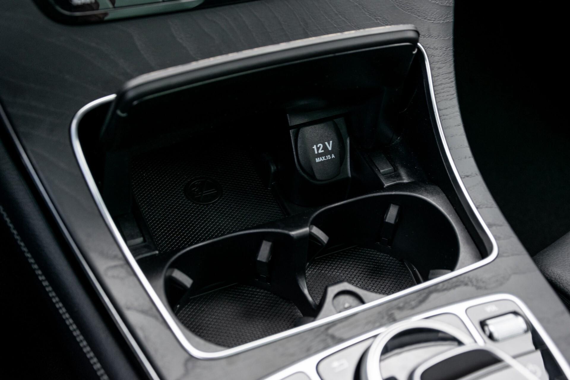 "Mercedes-Benz GLC 250 d 4-M AMG Panorama/Burmester/20""/Treeplanken/Trekhaak/Camera Aut9 Foto 39"