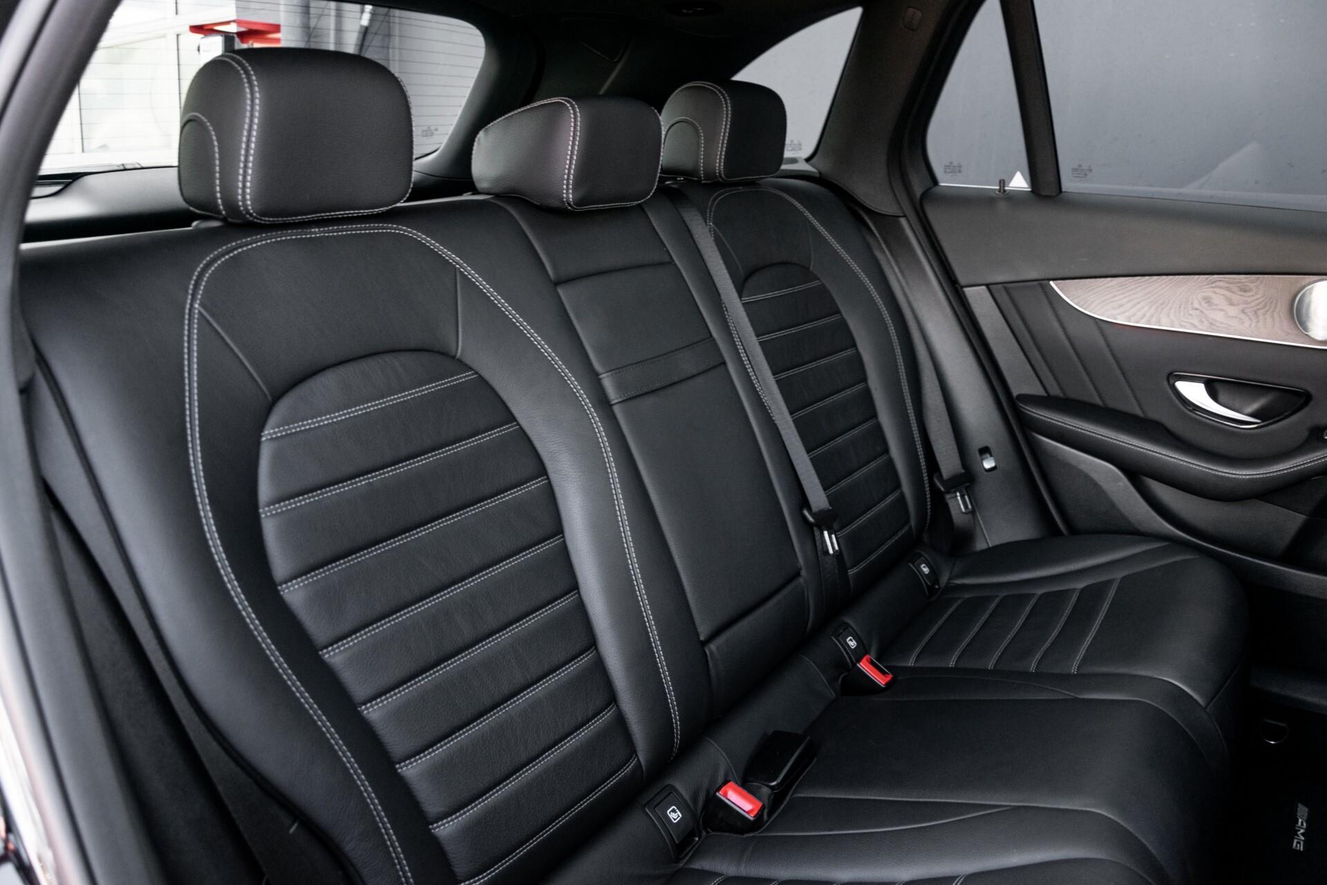 "Mercedes-Benz GLC 250 d 4-M AMG Panorama/Burmester/20""/Treeplanken/Trekhaak/Camera Aut9 Foto 4"