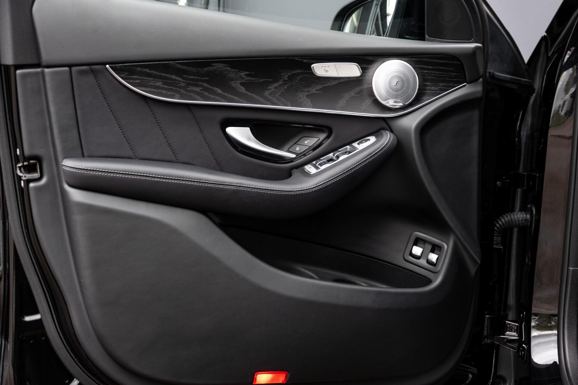 "Mercedes-Benz GLC 250 d 4-M AMG Panorama/Burmester/20""/Treeplanken/Trekhaak/Camera Aut9 Foto 42"