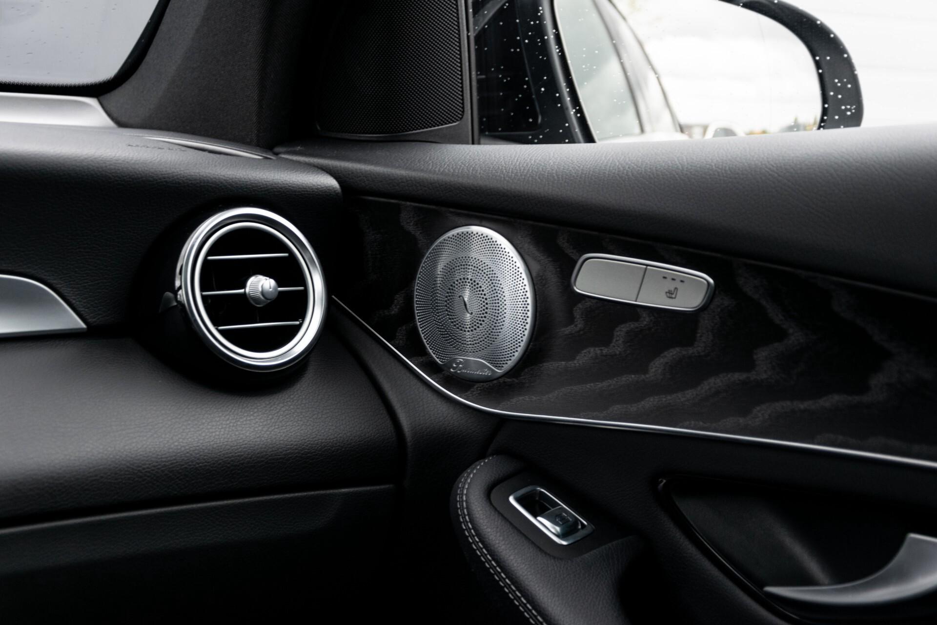 "Mercedes-Benz GLC 250 d 4-M AMG Panorama/Burmester/20""/Treeplanken/Trekhaak/Camera Aut9 Foto 43"