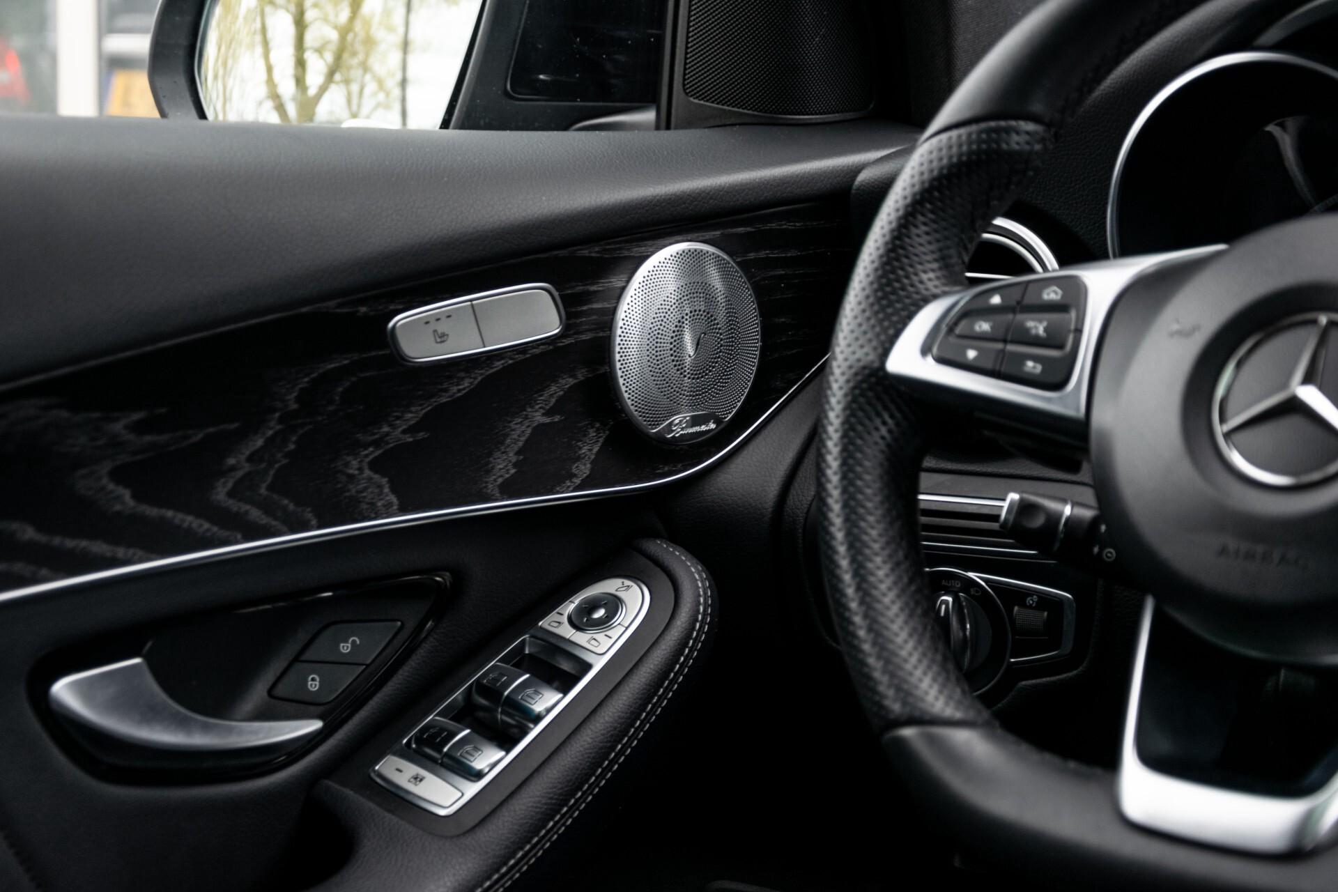 "Mercedes-Benz GLC 250 d 4-M AMG Panorama/Burmester/20""/Treeplanken/Trekhaak/Camera Aut9 Foto 44"