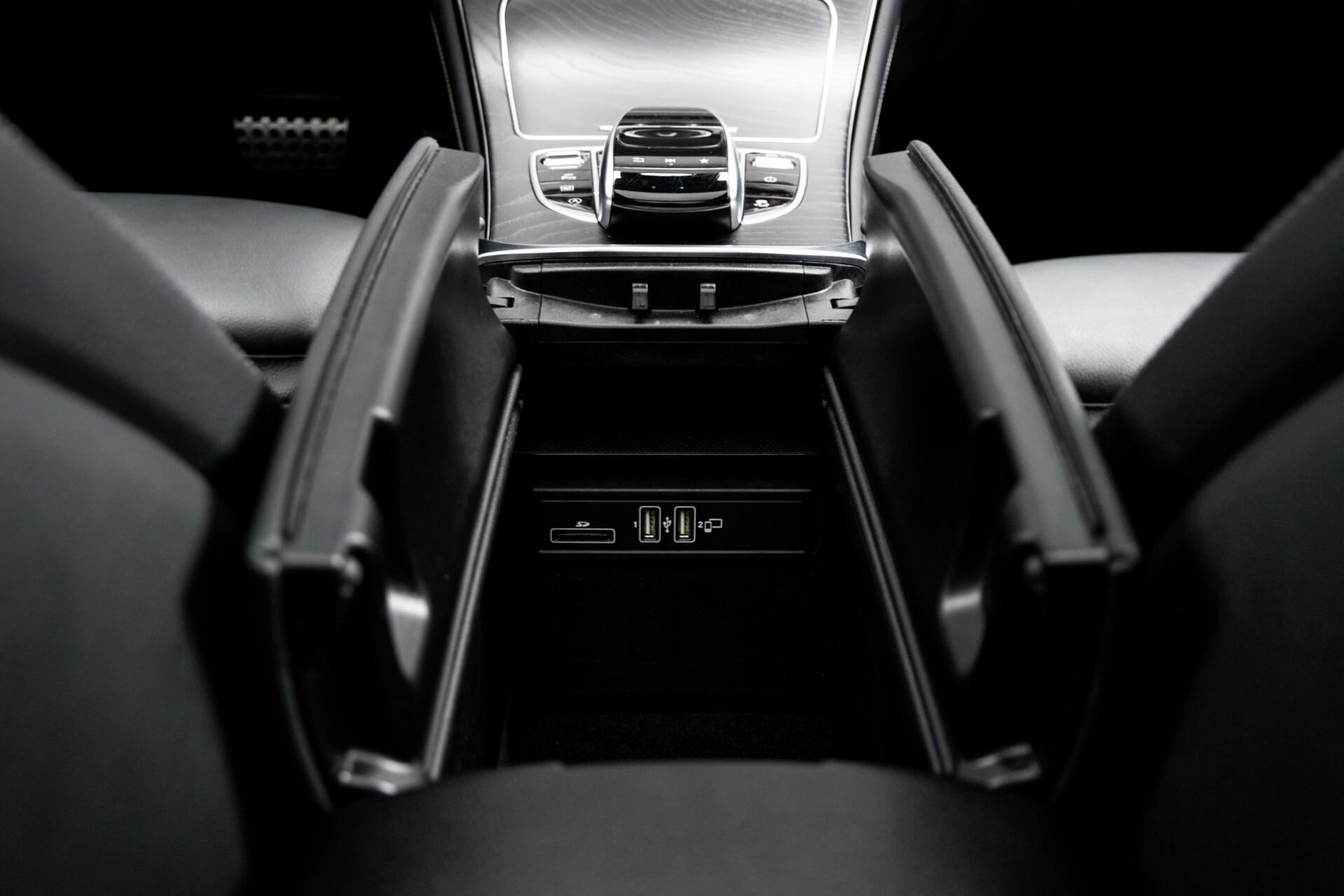"Mercedes-Benz GLC 250 d 4-M AMG Panorama/Burmester/20""/Treeplanken/Trekhaak/Camera Aut9 Foto 45"