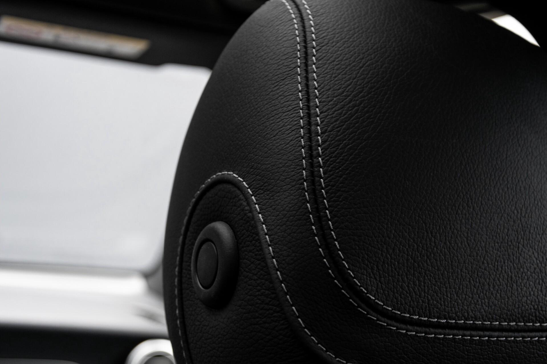 "Mercedes-Benz GLC 250 d 4-M AMG Panorama/Burmester/20""/Treeplanken/Trekhaak/Camera Aut9 Foto 46"
