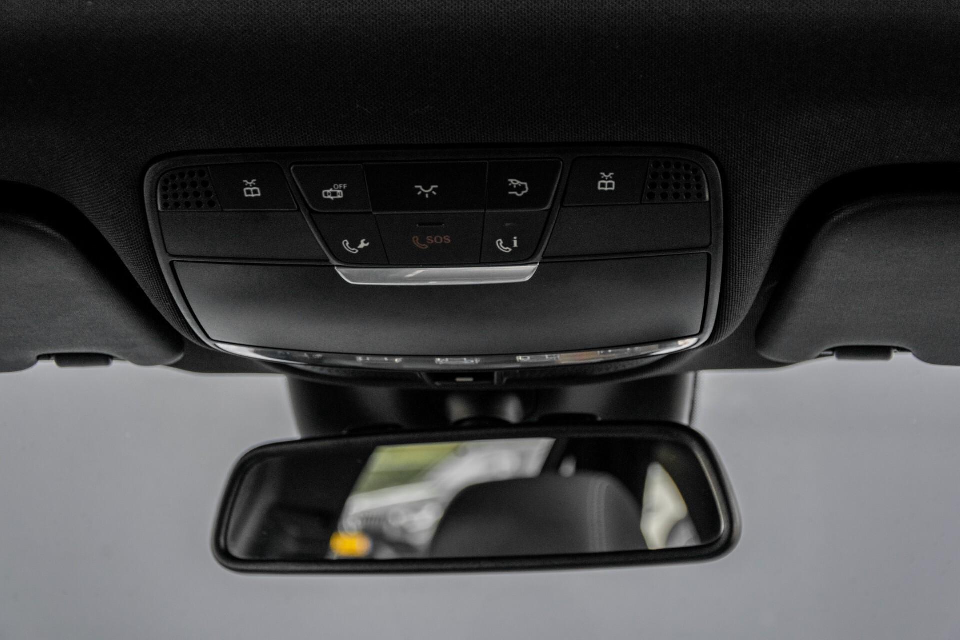 "Mercedes-Benz GLC 250 d 4-M AMG Panorama/Burmester/20""/Treeplanken/Trekhaak/Camera Aut9 Foto 47"