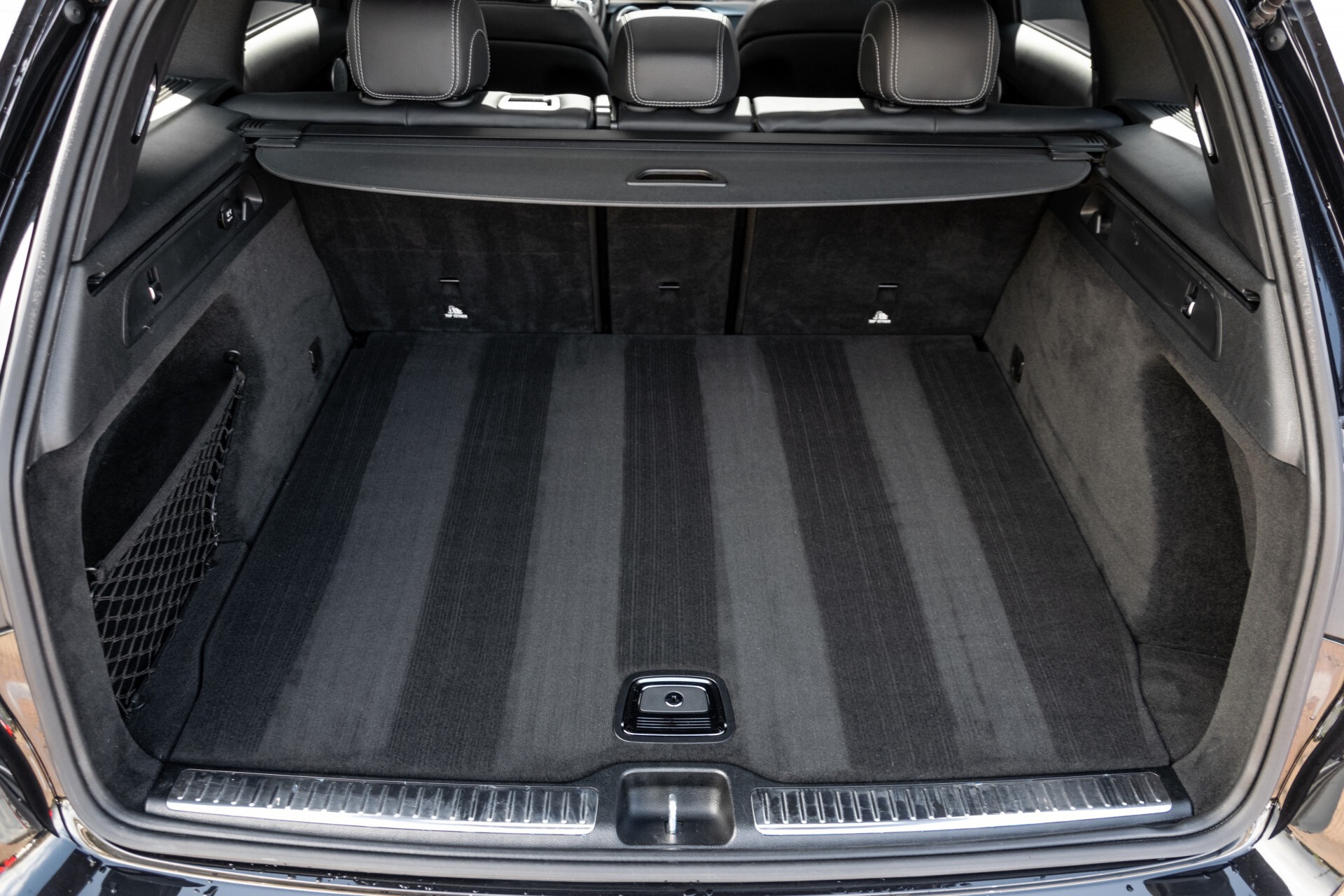 "Mercedes-Benz GLC 250 d 4-M AMG Panorama/Burmester/20""/Treeplanken/Trekhaak/Camera Aut9 Foto 49"