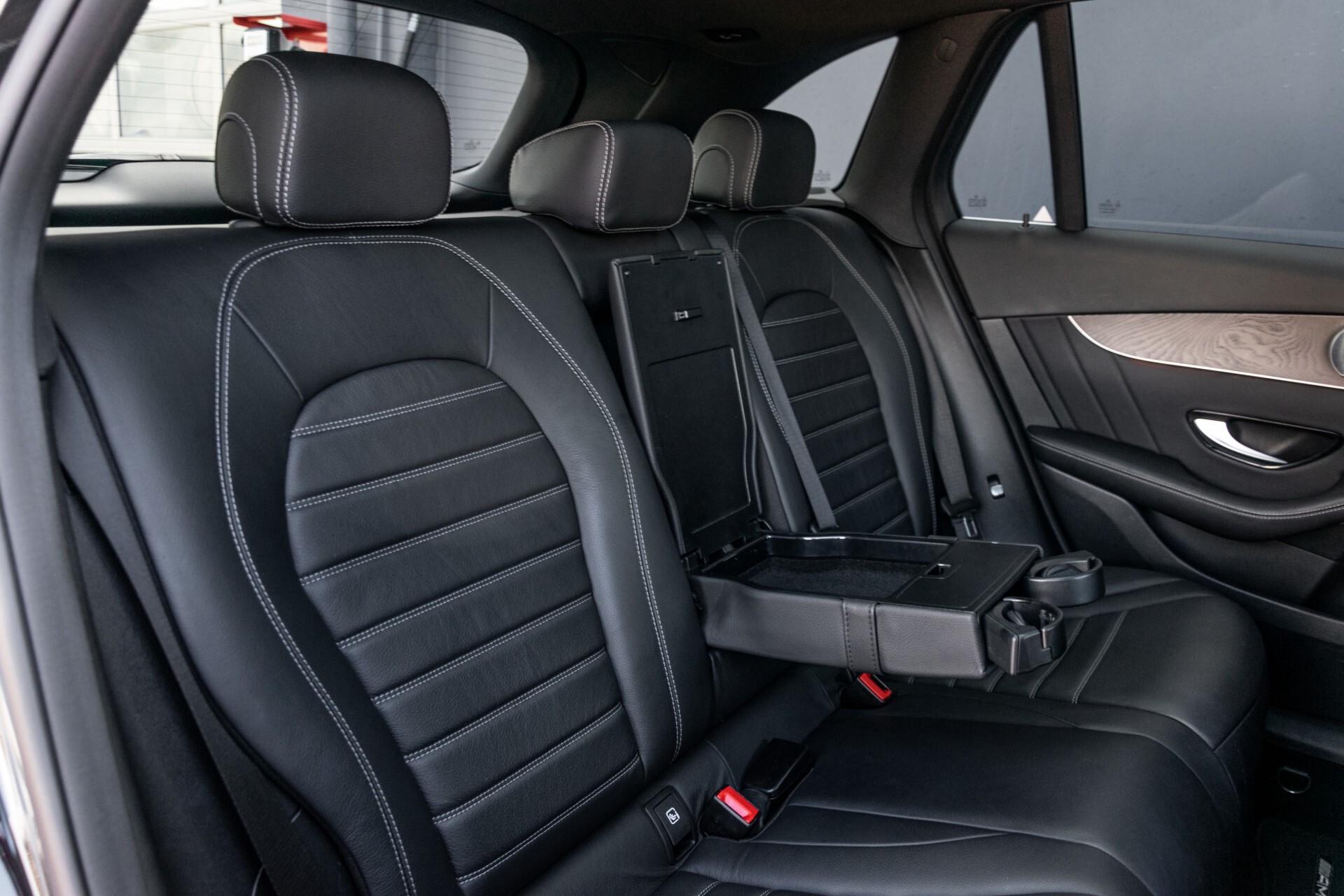 "Mercedes-Benz GLC 250 d 4-M AMG Panorama/Burmester/20""/Treeplanken/Trekhaak/Camera Aut9 Foto 5"