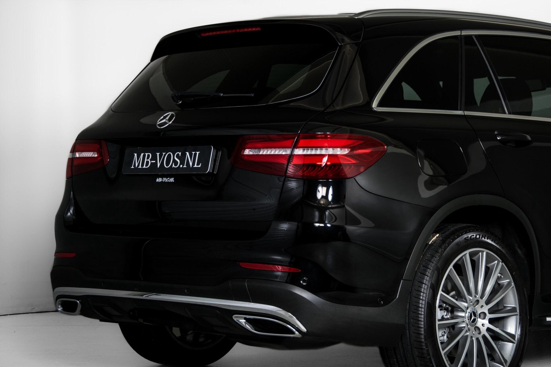 "Mercedes-Benz GLC 250 d 4-M AMG Panorama/Burmester/20""/Treeplanken/Trekhaak/Camera Aut9 Foto 53"