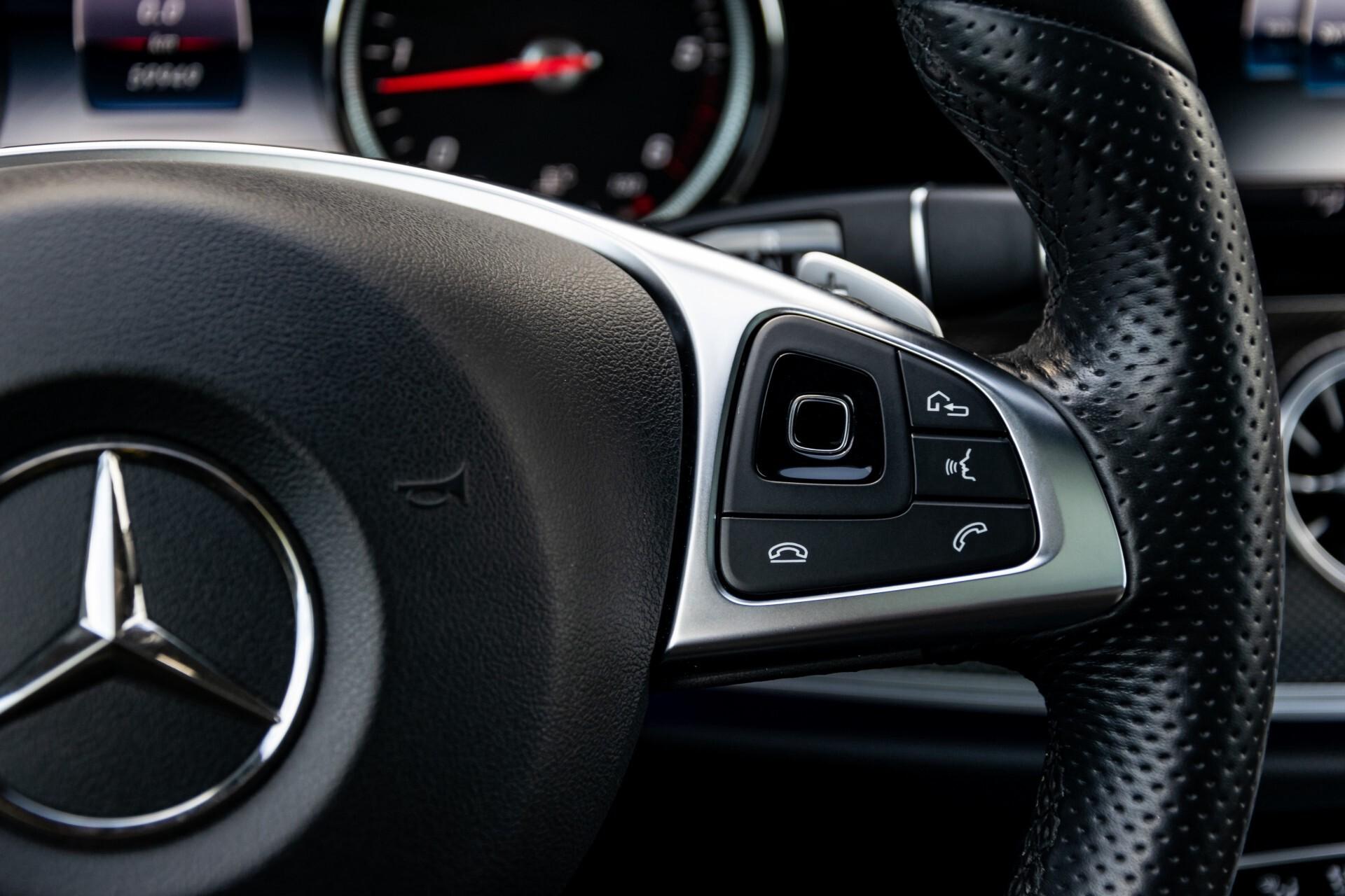 Mercedes-Benz E-Klasse Coupé 220 d AMG Night Panorama Aut9 Foto 14