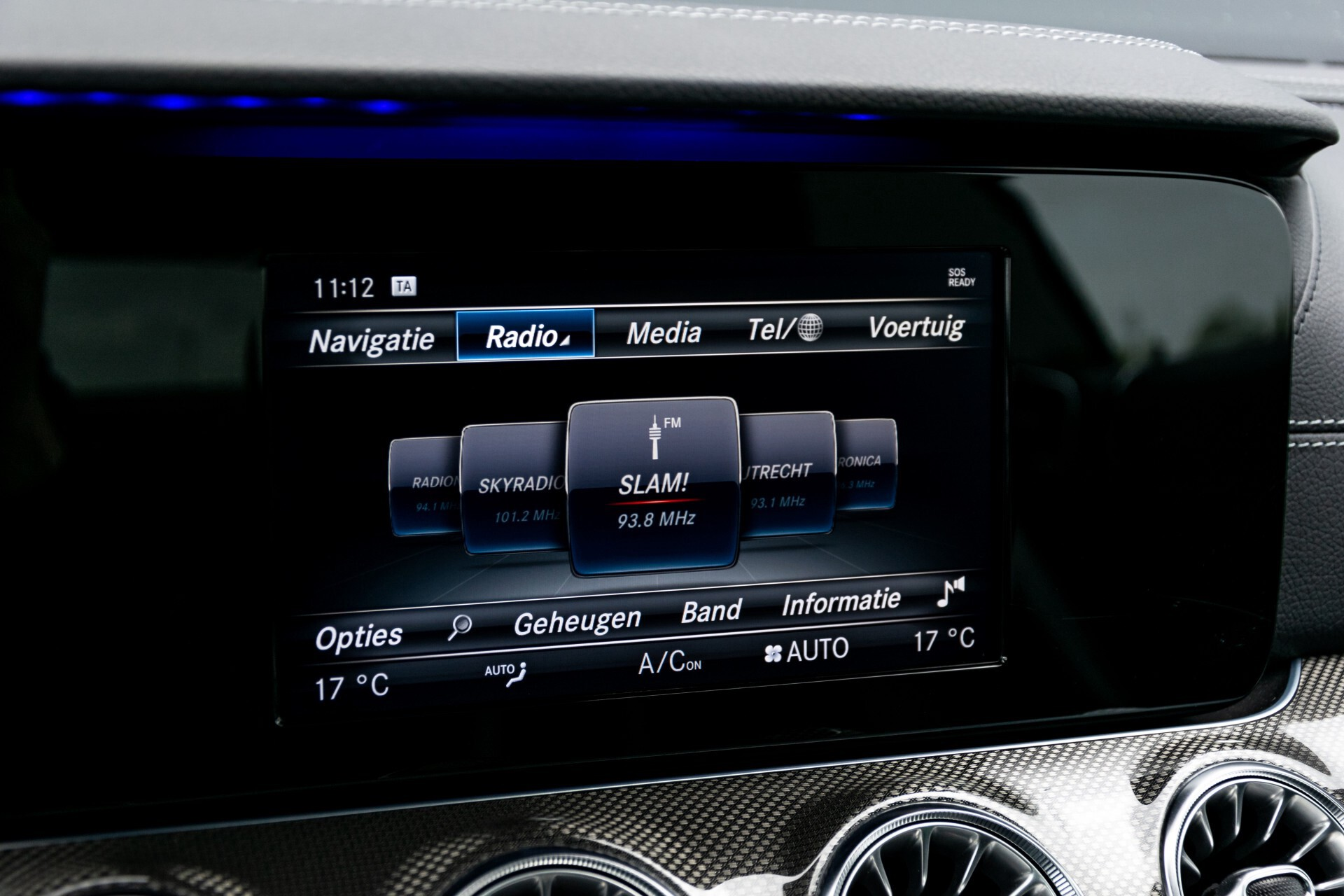 Mercedes-Benz E-Klasse Coupé 220 d AMG Night Panorama Aut9 Foto 15