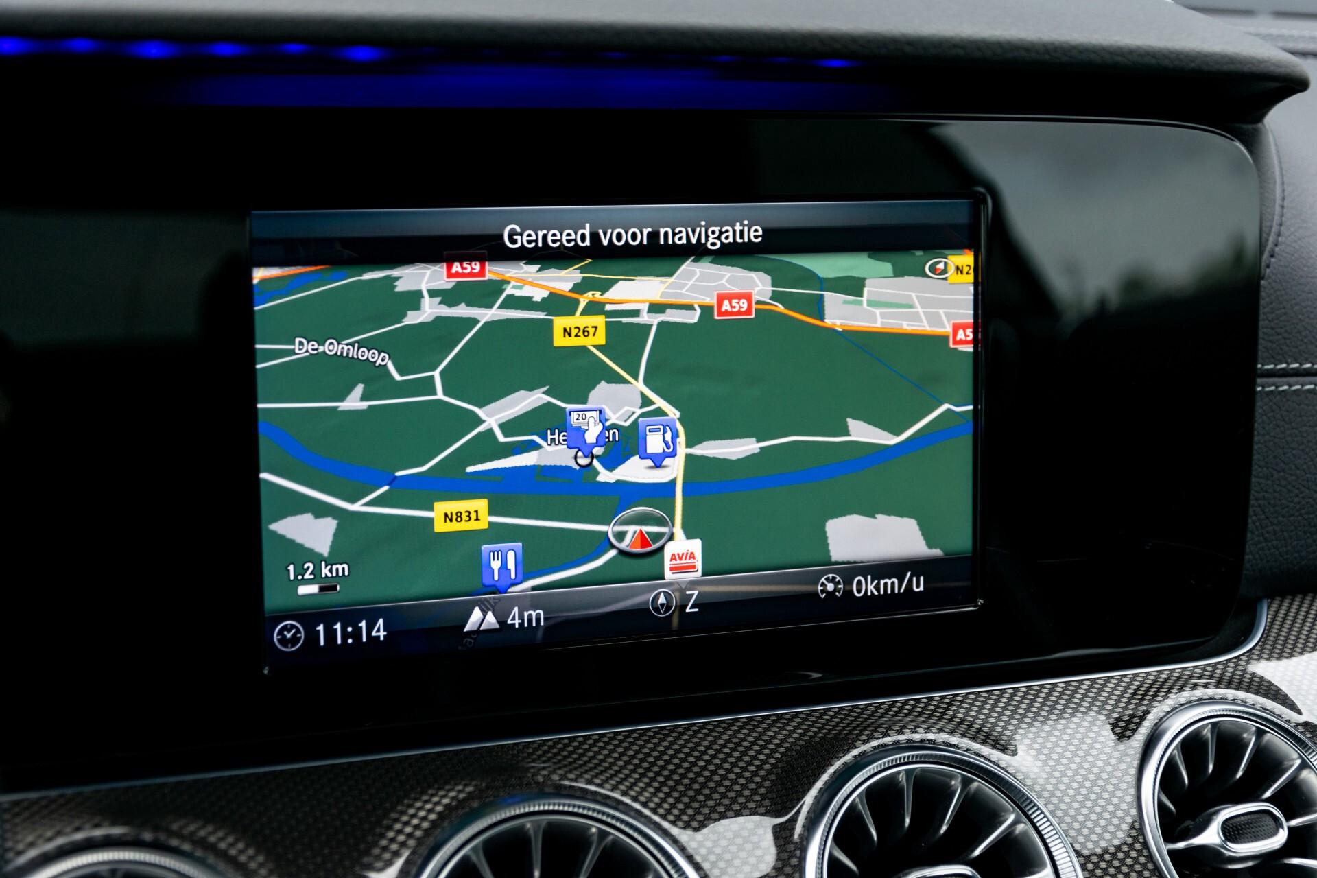 Mercedes-Benz E-Klasse Coupé 220 d AMG Night Panorama Aut9 Foto 17