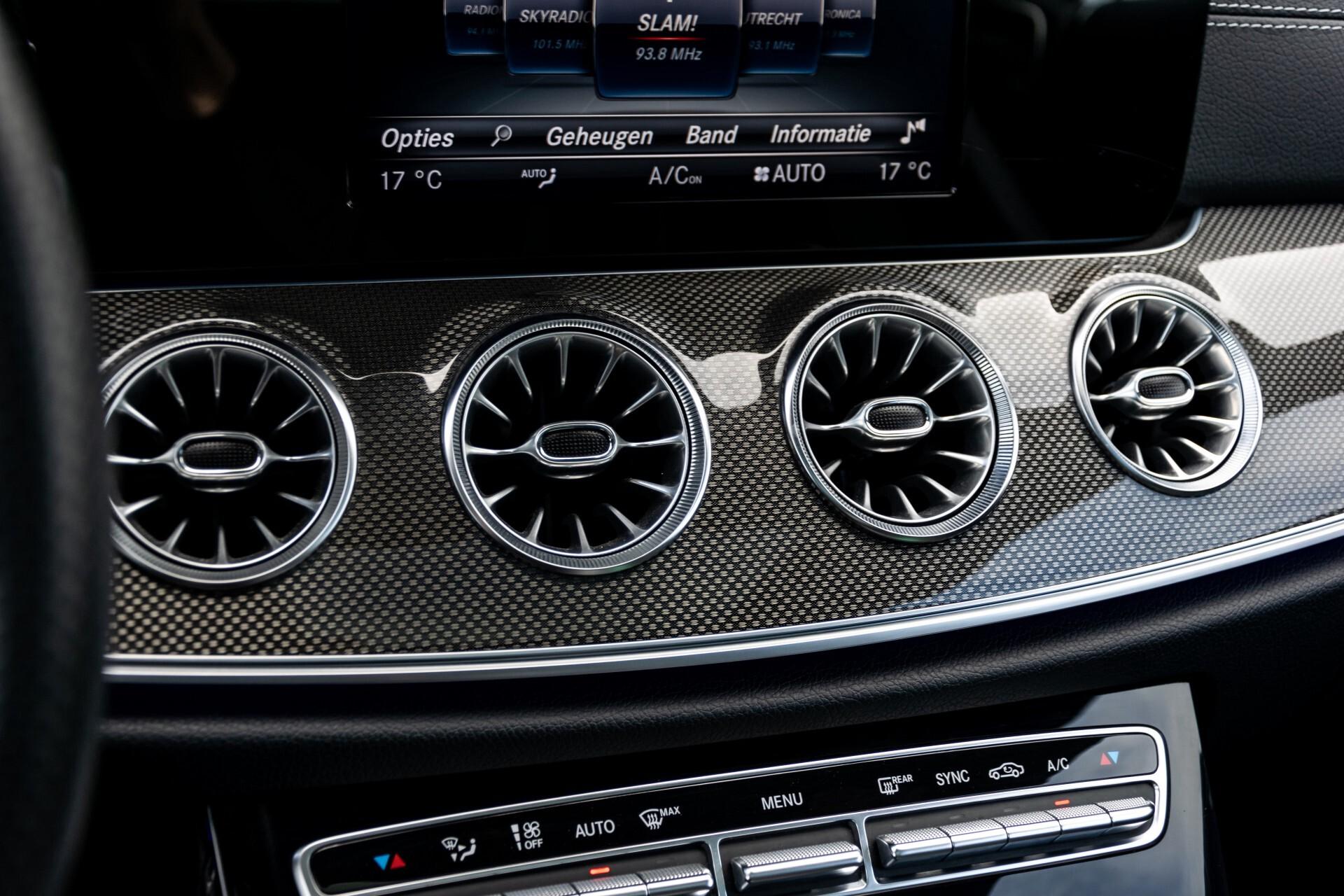 Mercedes-Benz E-Klasse Coupé 220 d AMG Night Panorama Aut9 Foto 28