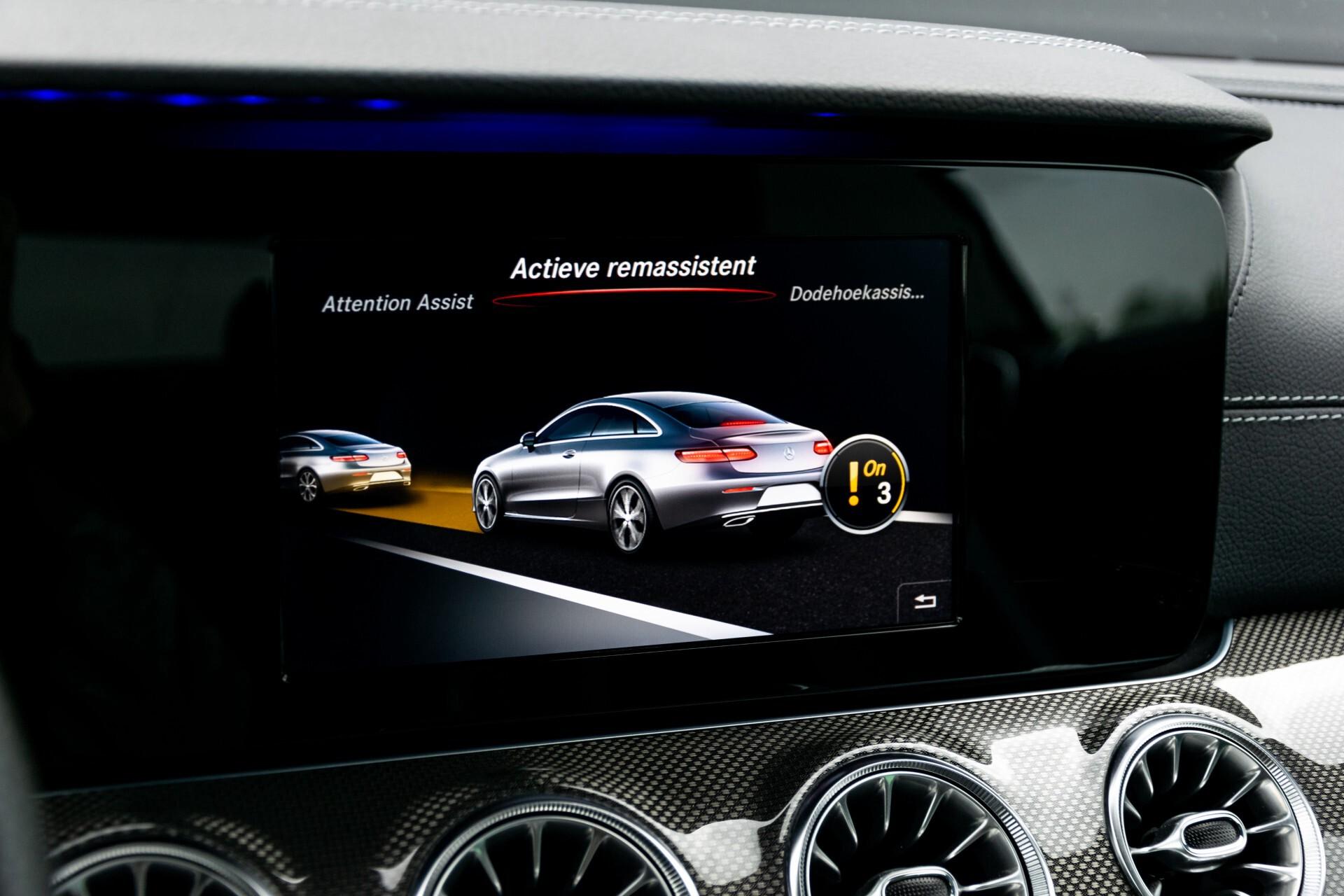 Mercedes-Benz E-Klasse Coupé 220 d AMG Night Panorama Aut9 Foto 37