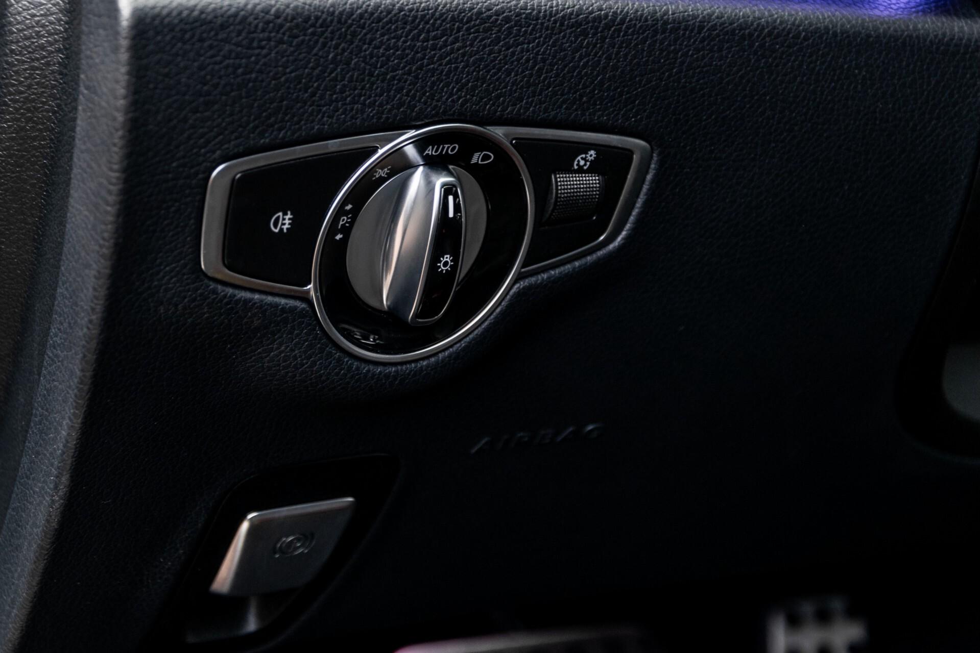Mercedes-Benz E-Klasse Coupé 220 d AMG Night Panorama Aut9 Foto 40