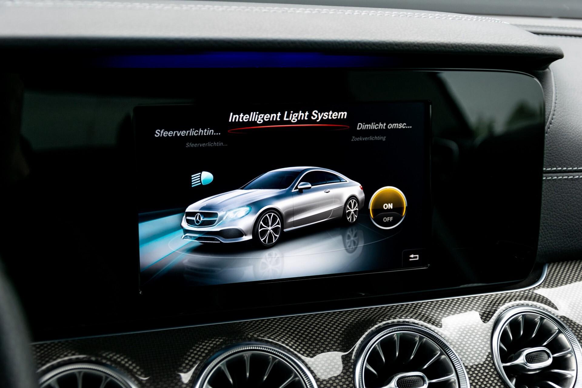 Mercedes-Benz E-Klasse Coupé 220 d AMG Night Panorama Aut9 Foto 41