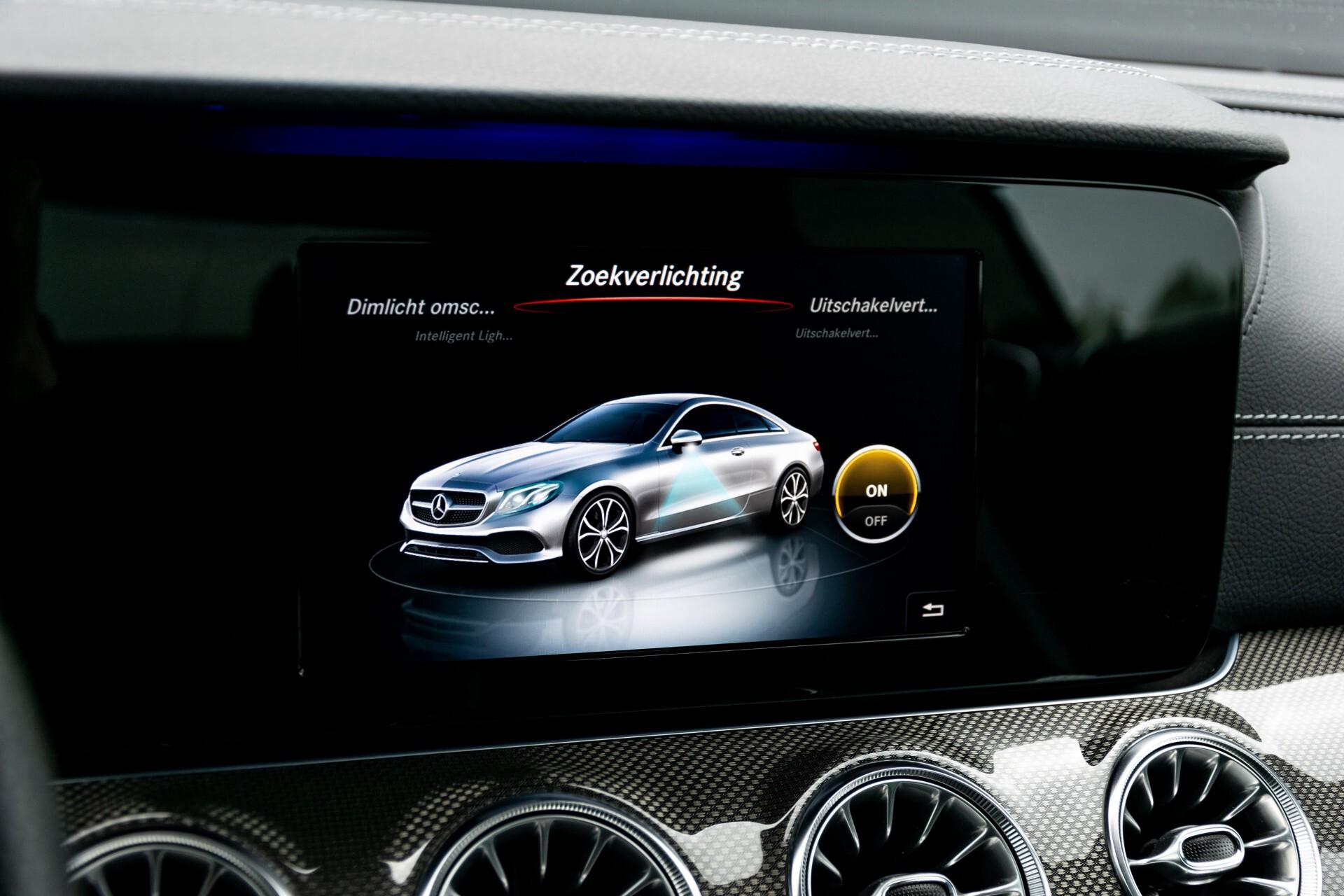 Mercedes-Benz E-Klasse Coupé 220 d AMG Night Panorama Aut9 Foto 43