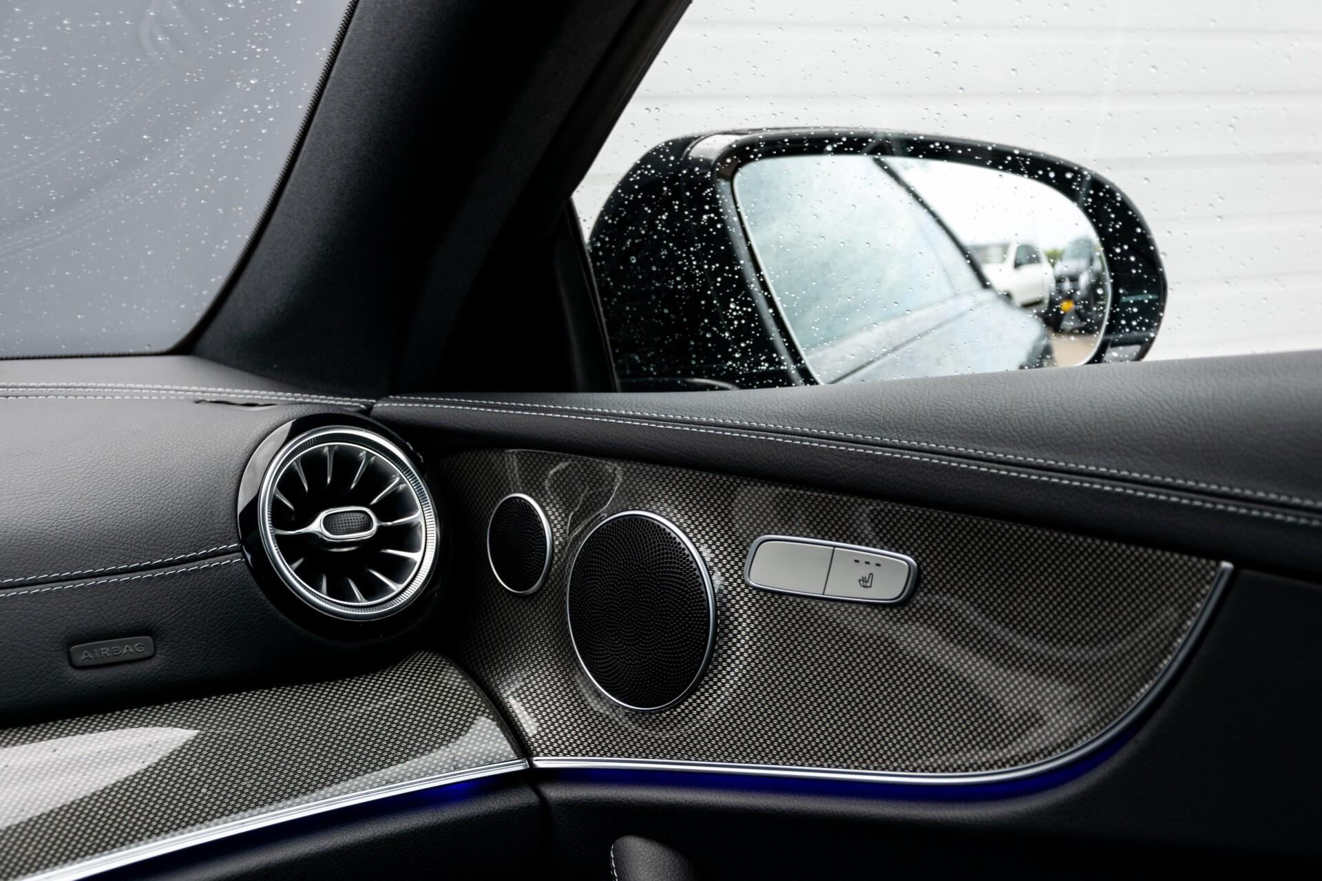 Mercedes-Benz E-Klasse Coupé 220 d AMG Night Panorama Aut9 Foto 46