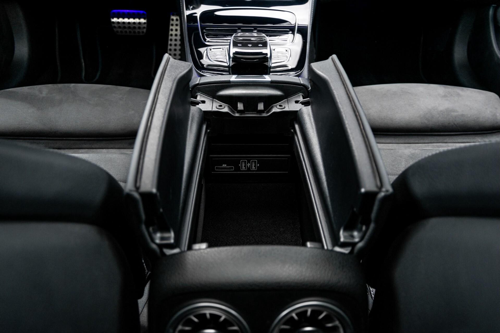 Mercedes-Benz E-Klasse Coupé 220 d AMG Night Panorama Aut9 Foto 47