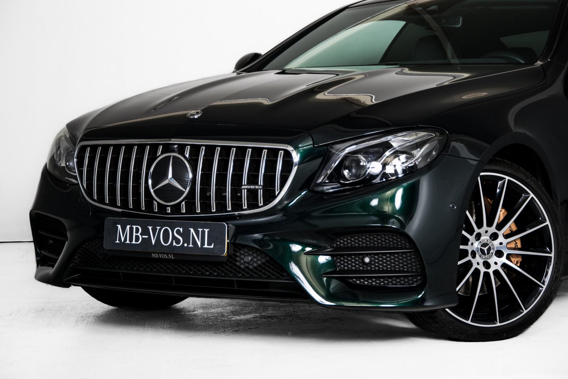 Mercedes-Benz E-Klasse Coupé 220 d AMG Night Panorama Aut9 Foto 51