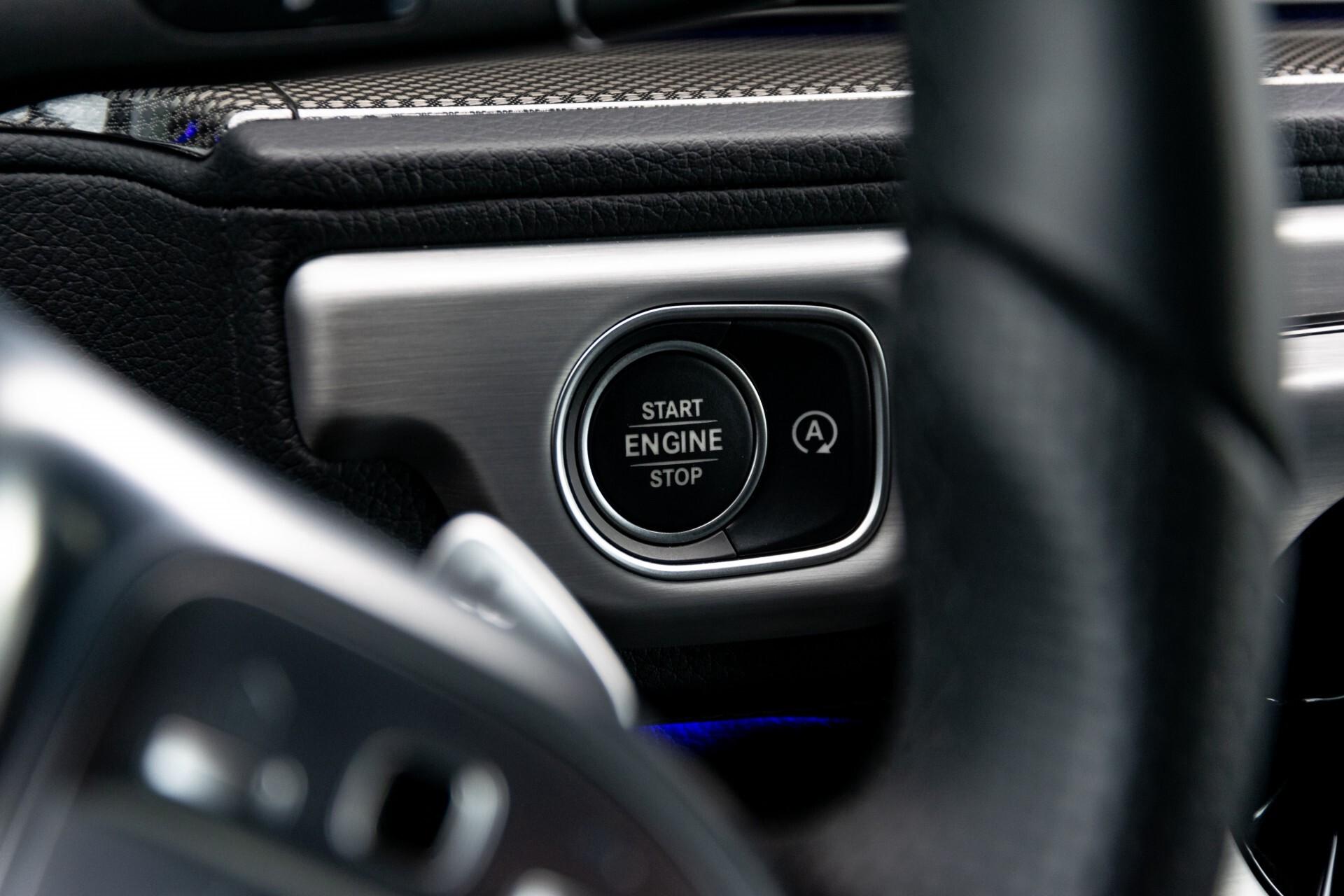Mercedes-Benz G-Klasse 500 AMG Massage/Entertainment/Manufaktur/Standkachel/Distronic/RVS Aut9 Foto 11