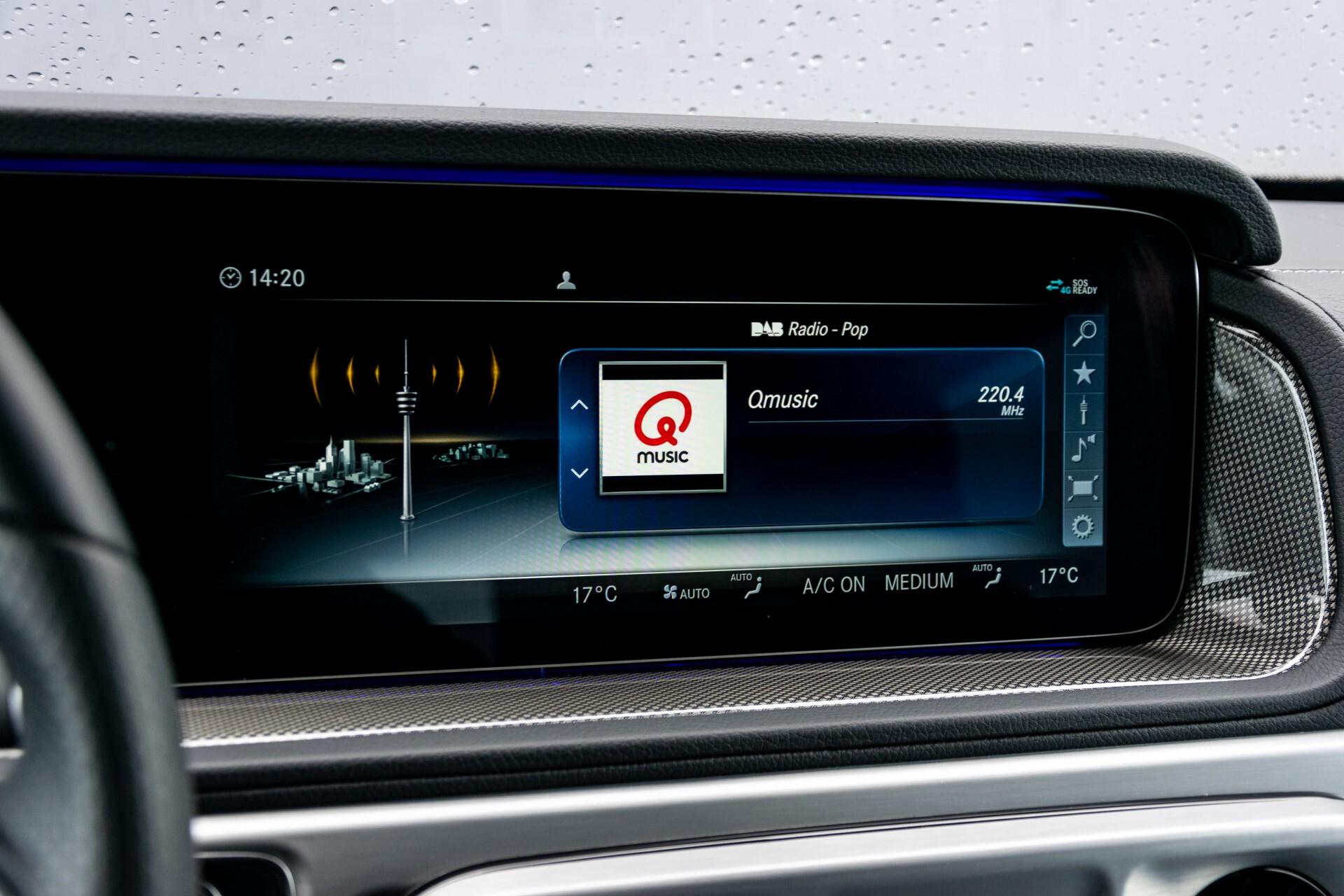 Mercedes-Benz G-Klasse 500 AMG Massage/Entertainment/Manufaktur/Standkachel/Distronic/RVS Aut9 Foto 12