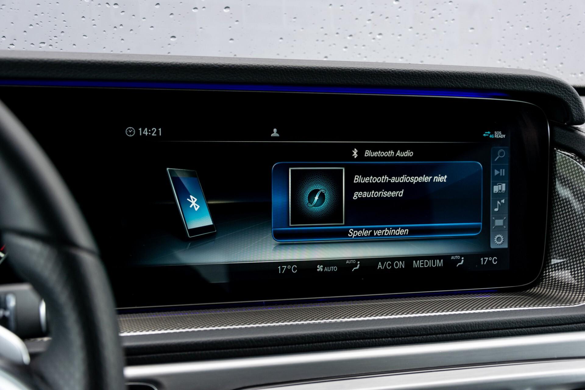 Mercedes-Benz G-Klasse 500 AMG Massage/Entertainment/Manufaktur/Standkachel/Distronic/RVS Aut9 Foto 14