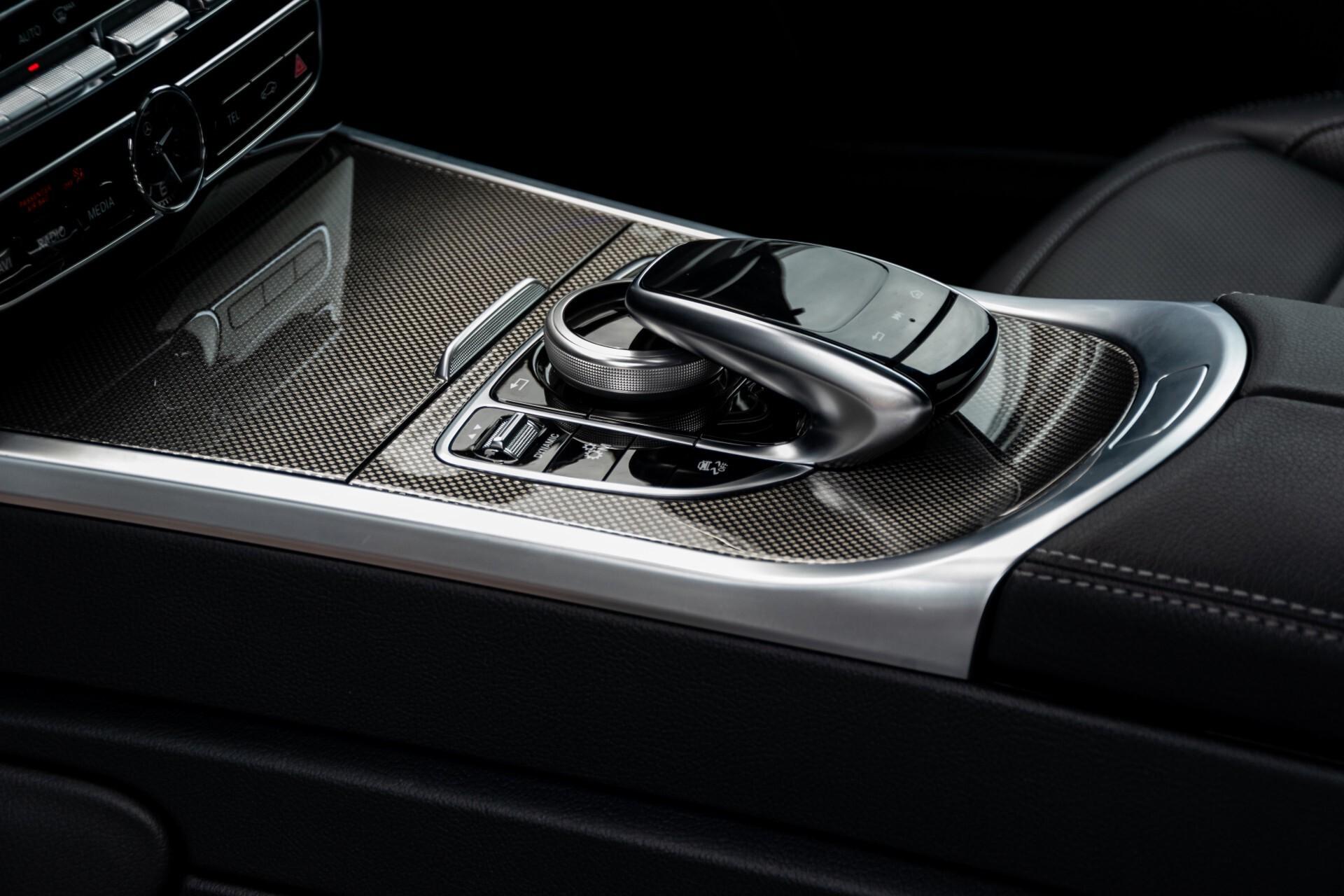 Mercedes-Benz G-Klasse 500 AMG Massage/Entertainment/Manufaktur/Standkachel/Distronic/RVS Aut9 Foto 27