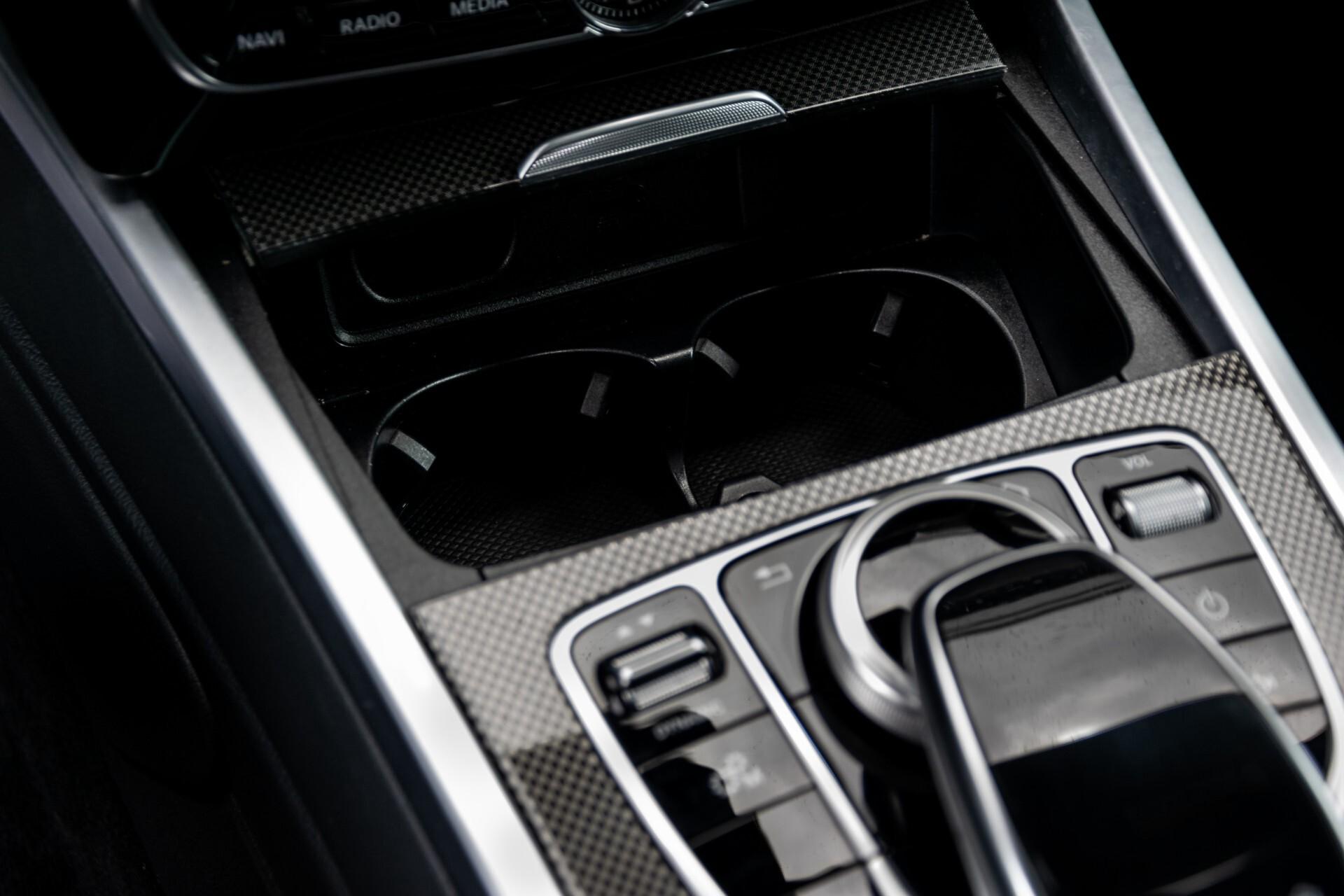Mercedes-Benz G-Klasse 500 AMG Massage/Entertainment/Manufaktur/Standkachel/Distronic/RVS Aut9 Foto 29