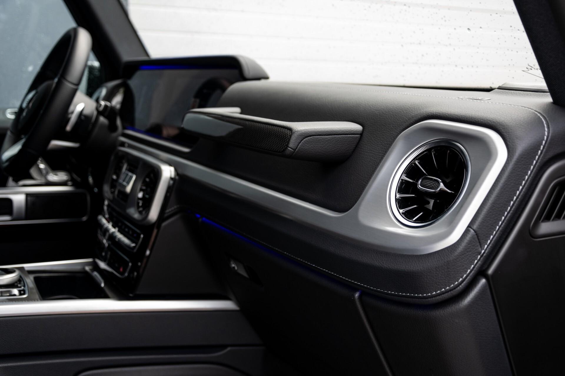 Mercedes-Benz G-Klasse 500 AMG Massage/Entertainment/Manufaktur/Standkachel/Distronic/RVS Aut9 Foto 33