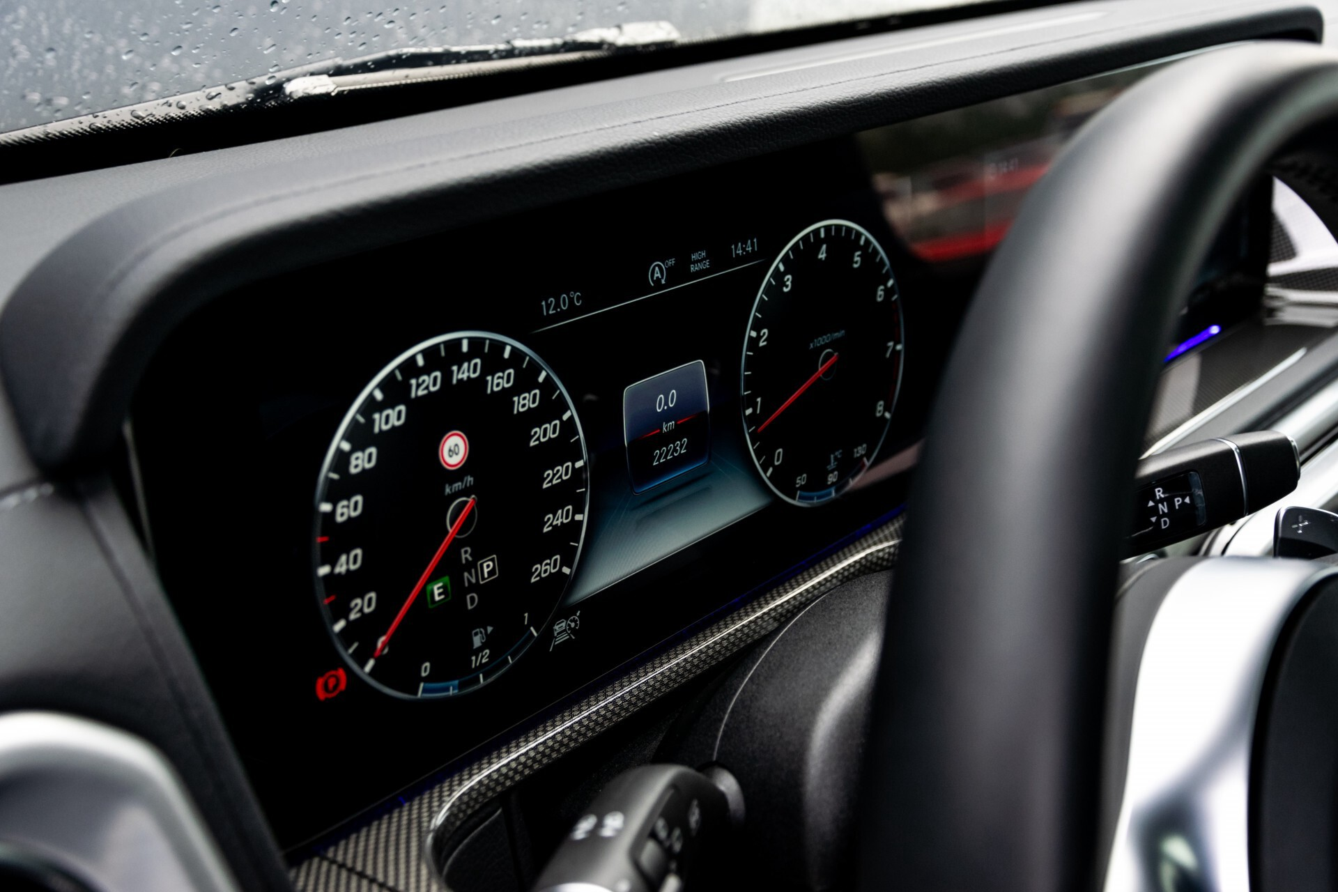 Mercedes-Benz G-Klasse 500 AMG Massage/Entertainment/Manufaktur/Standkachel/Distronic/RVS Aut9 Foto 37