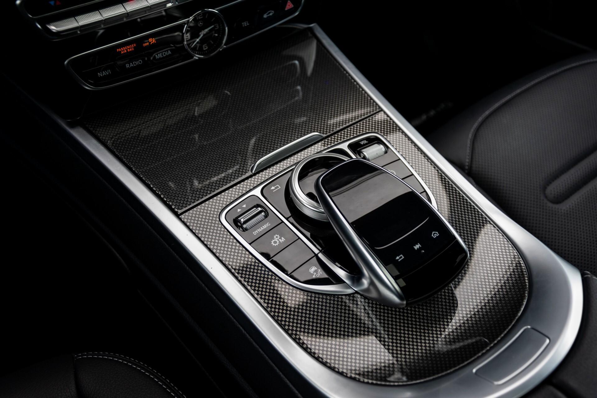 Mercedes-Benz G-Klasse 500 AMG Massage/Entertainment/Manufaktur/Standkachel/Distronic/RVS Aut9 Foto 39