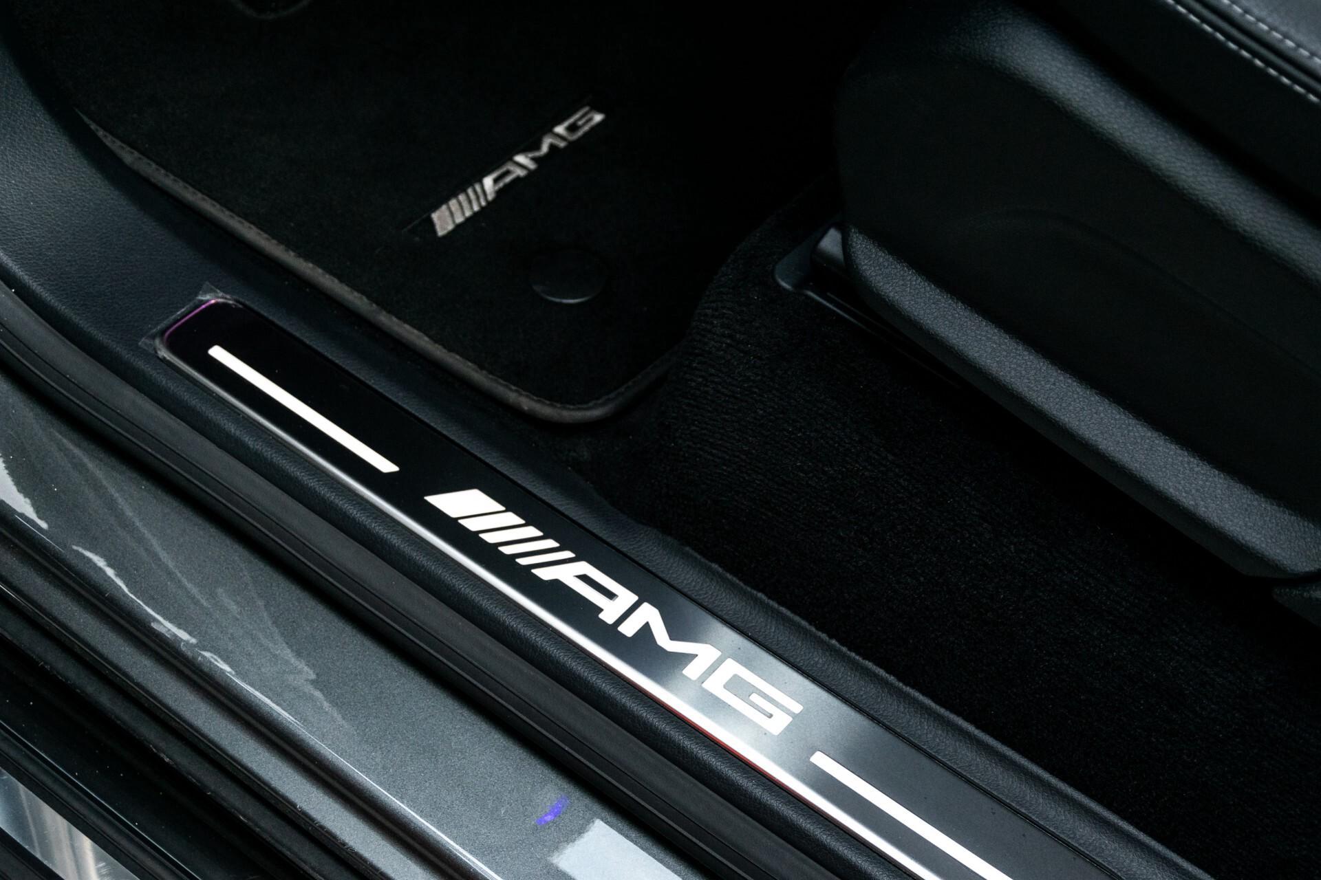 Mercedes-Benz G-Klasse 500 AMG Massage/Entertainment/Manufaktur/Standkachel/Distronic/RVS Aut9 Foto 43