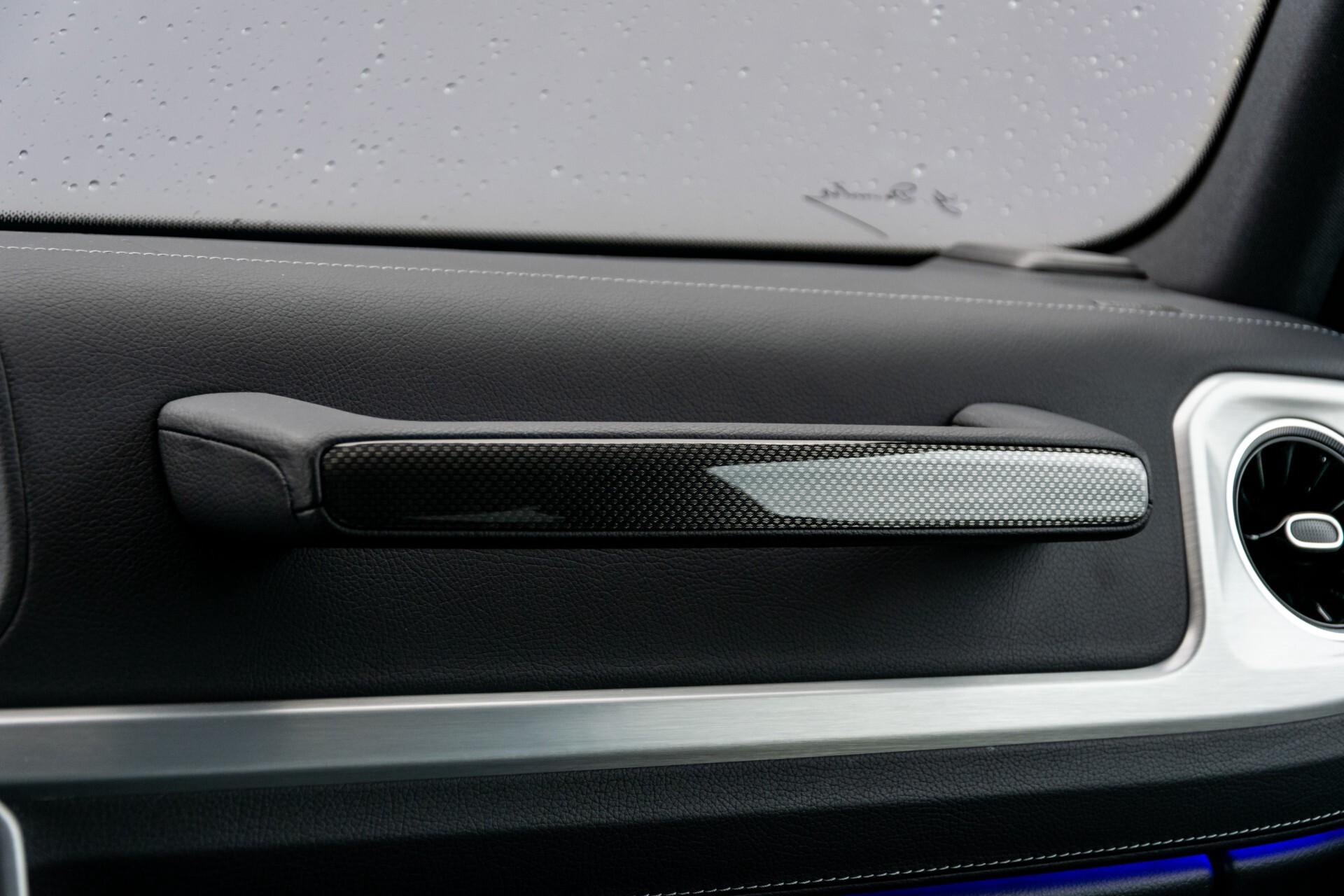 Mercedes-Benz G-Klasse 500 AMG Massage/Entertainment/Manufaktur/Standkachel/Distronic/RVS Aut9 Foto 44