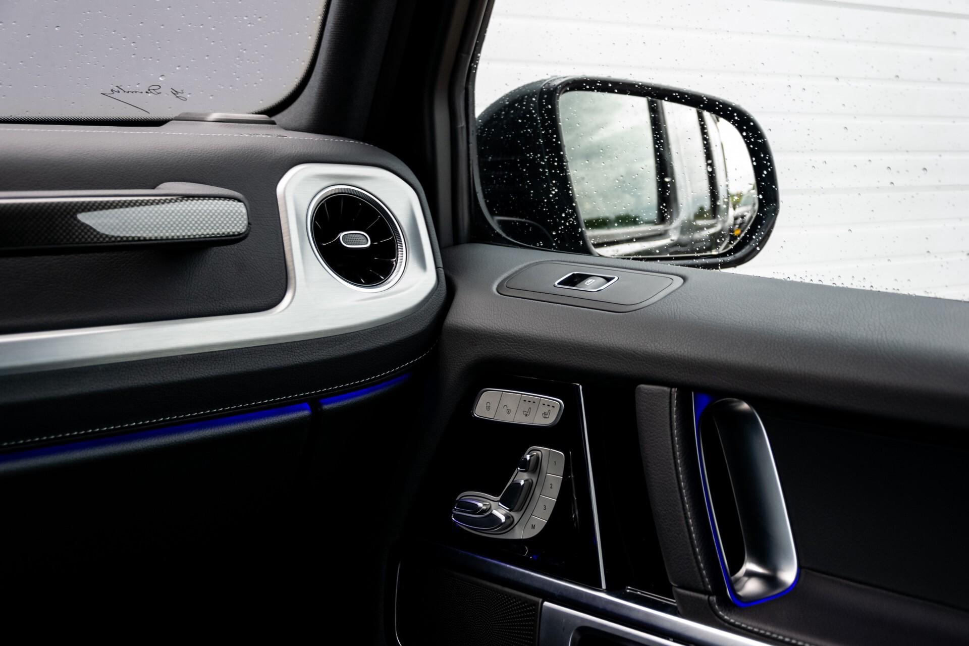 Mercedes-Benz G-Klasse 500 AMG Massage/Entertainment/Manufaktur/Standkachel/Distronic/RVS Aut9 Foto 45