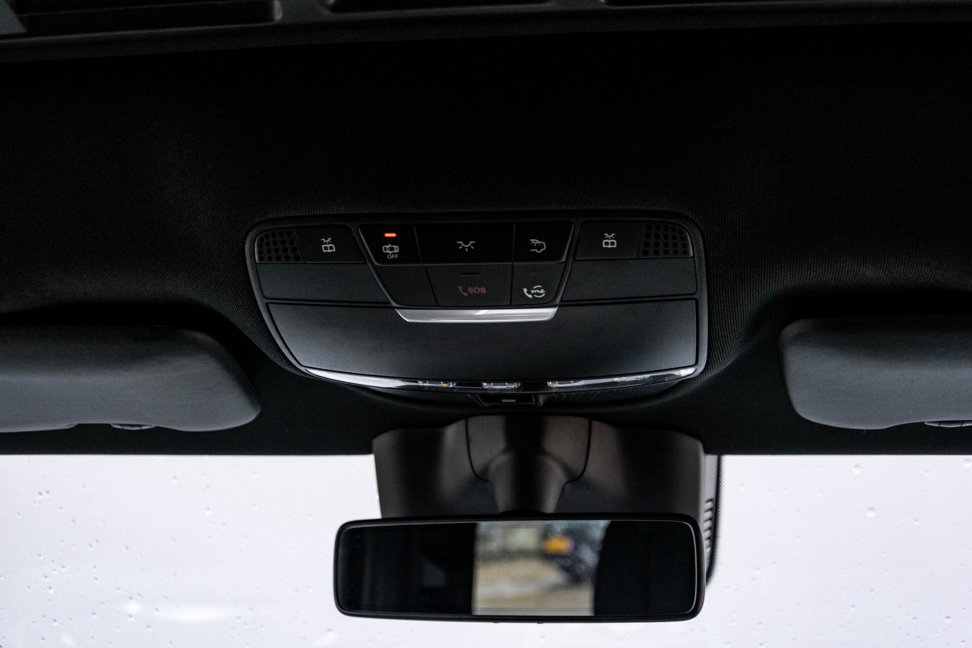 Mercedes-Benz G-Klasse 500 AMG Massage/Entertainment/Manufaktur/Standkachel/Distronic/RVS Aut9 Foto 46