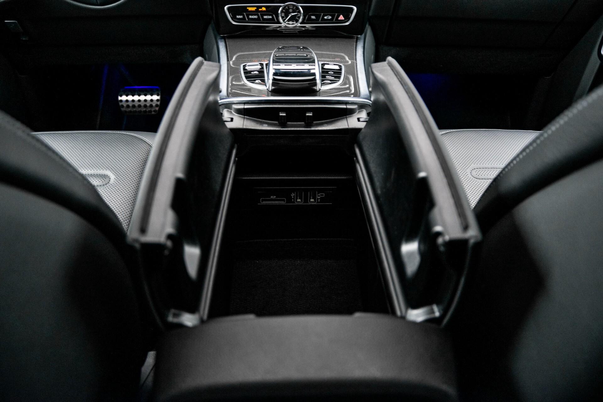 Mercedes-Benz G-Klasse 500 AMG Massage/Entertainment/Manufaktur/Standkachel/Distronic/RVS Aut9 Foto 47