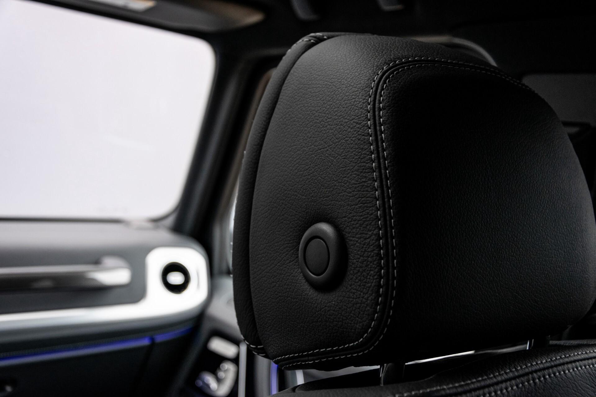 Mercedes-Benz G-Klasse 500 AMG Massage/Entertainment/Manufaktur/Standkachel/Distronic/RVS Aut9 Foto 48