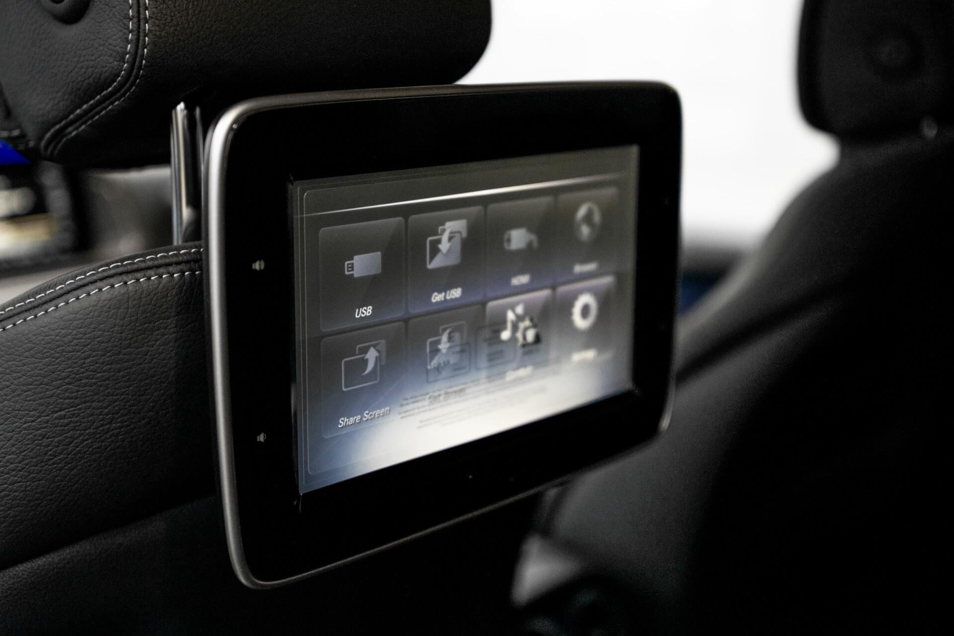 Mercedes-Benz G-Klasse 500 AMG Massage/Entertainment/Manufaktur/Standkachel/Distronic/RVS Aut9 Foto 49
