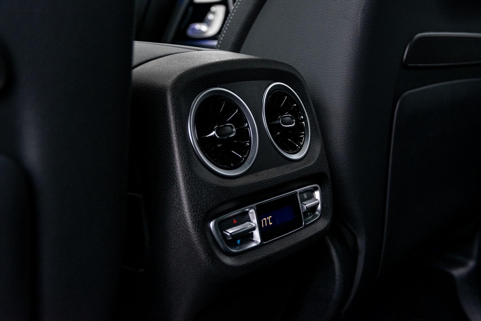 Mercedes-Benz G-Klasse 500 AMG Massage/Entertainment/Manufaktur/Standkachel/Distronic/RVS Aut9 Foto 52