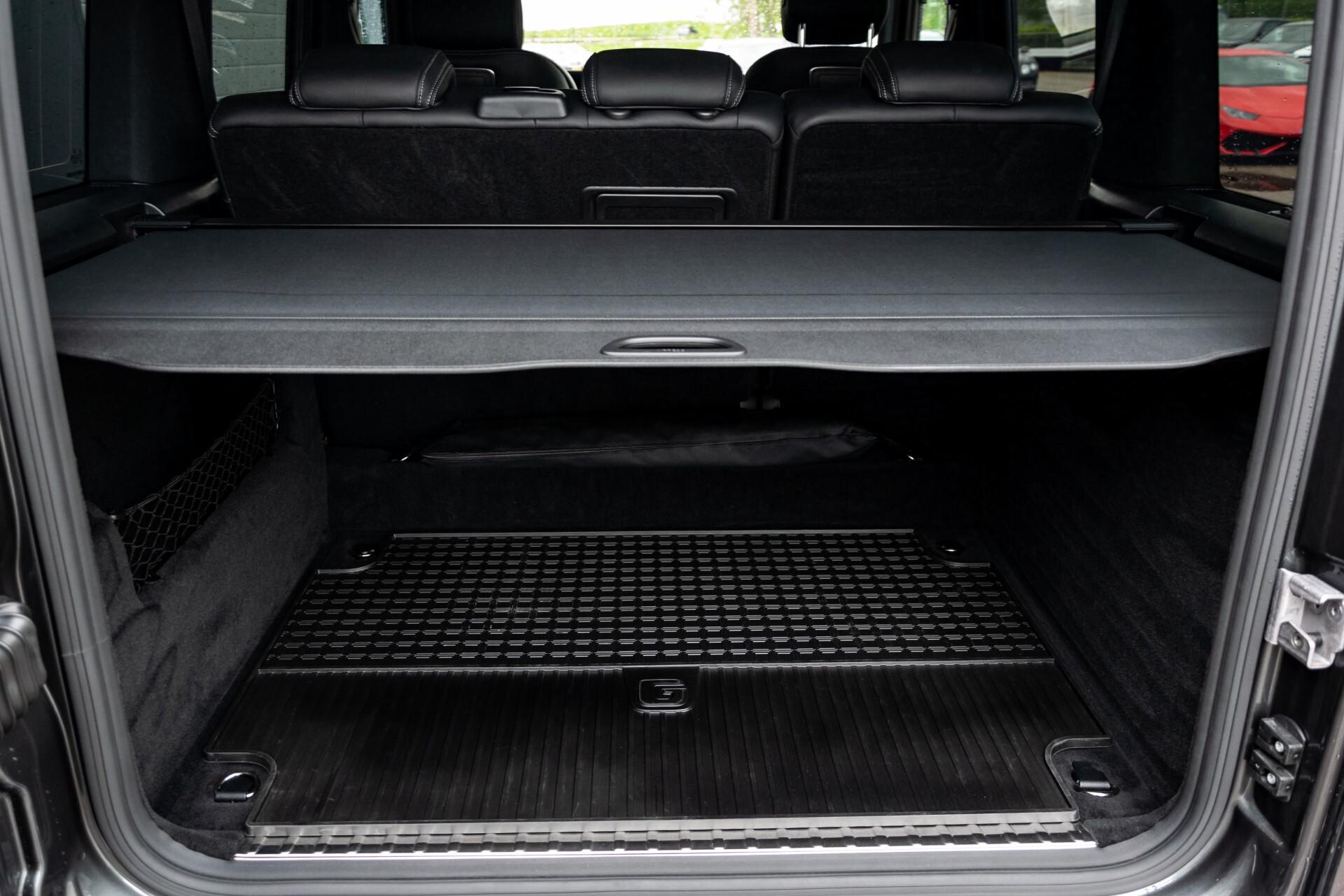 Mercedes-Benz G-Klasse 500 AMG Massage/Entertainment/Manufaktur/Standkachel/Distronic/RVS Aut9 Foto 54