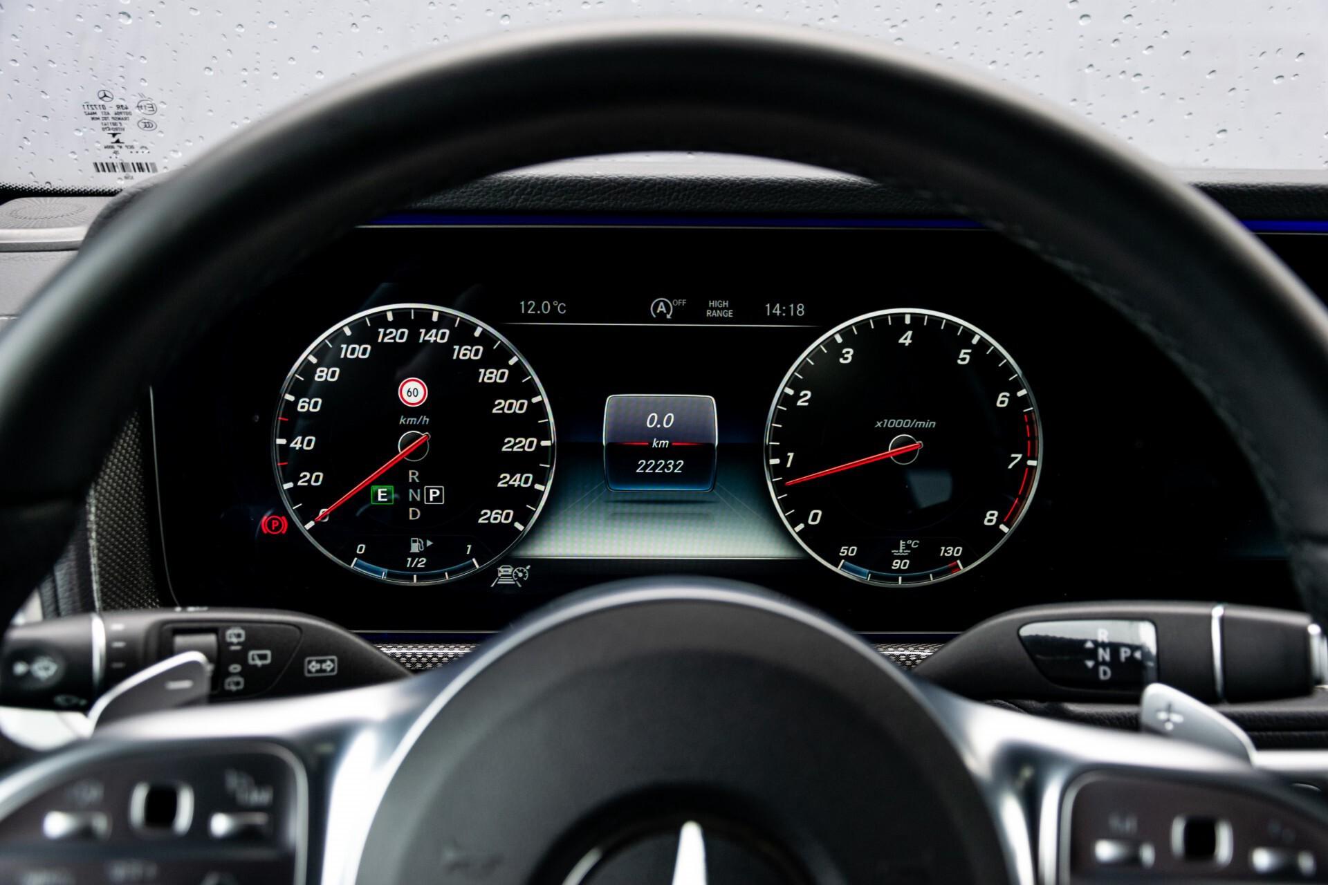 Mercedes-Benz G-Klasse 500 AMG Massage/Entertainment/Manufaktur/Standkachel/Distronic/RVS Aut9 Foto 9