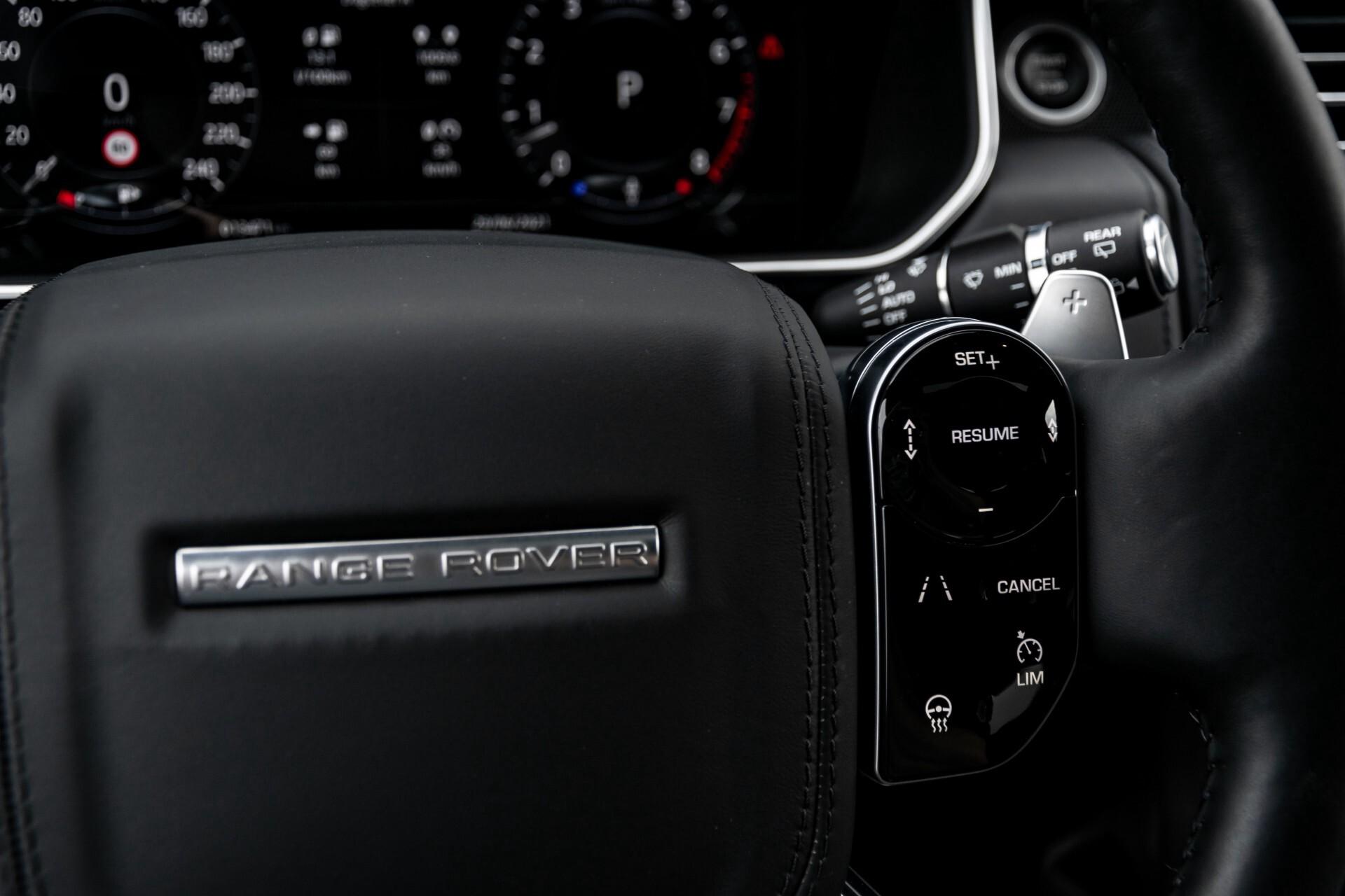 Land Rover Range Rover 3.0 P400 MHEV LWB Autobiography Aut8 Foto 16