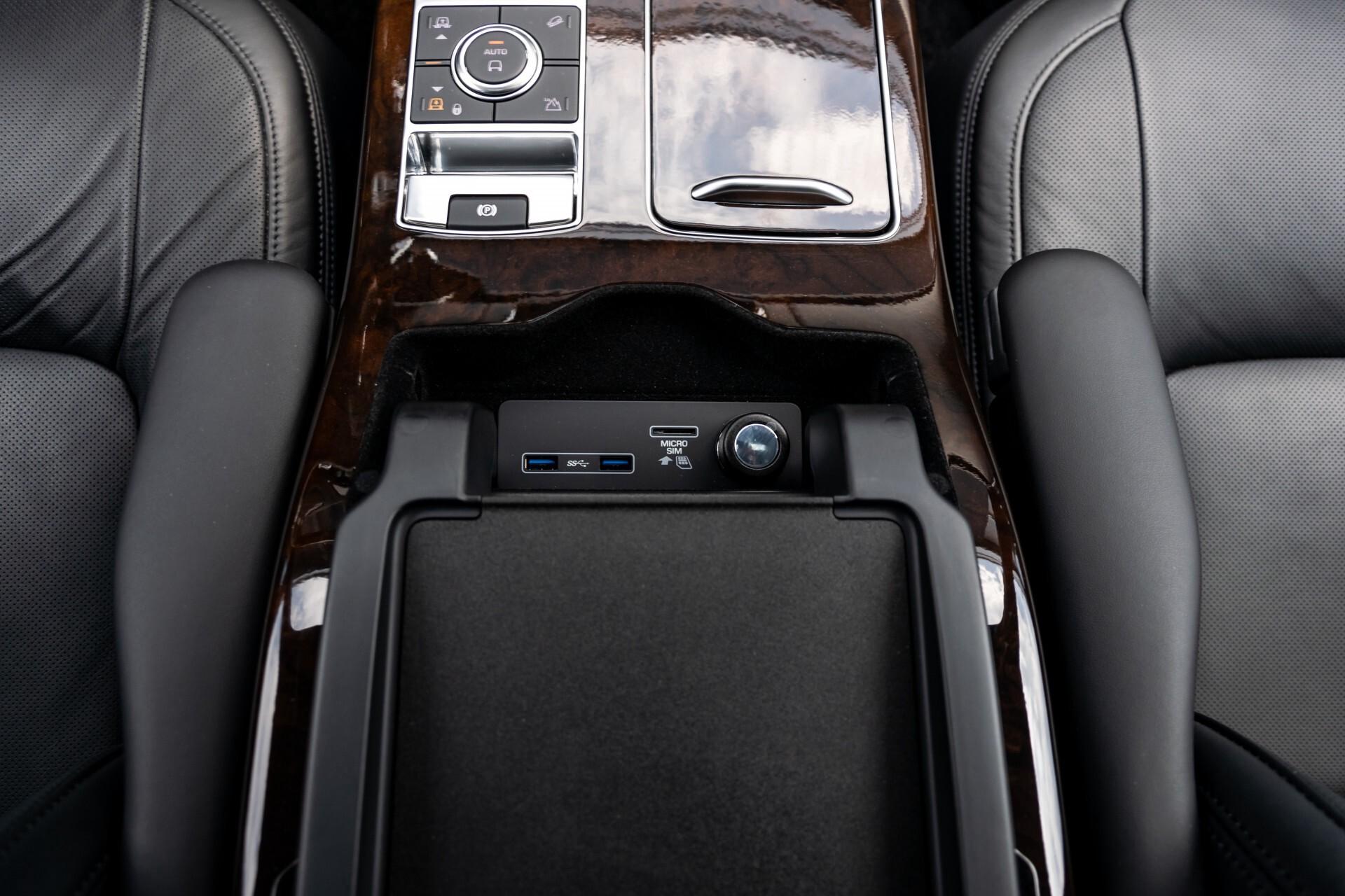 Land Rover Range Rover 3.0 P400 MHEV LWB Autobiography Aut8 Foto 40