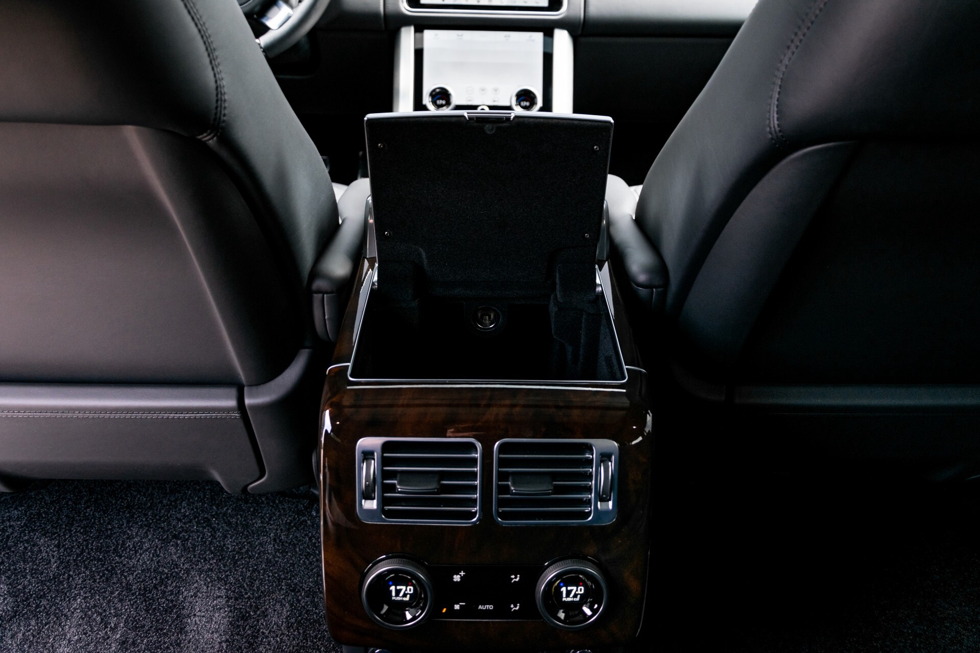 Land Rover Range Rover 3.0 P400 MHEV LWB Autobiography Aut8 Foto 53
