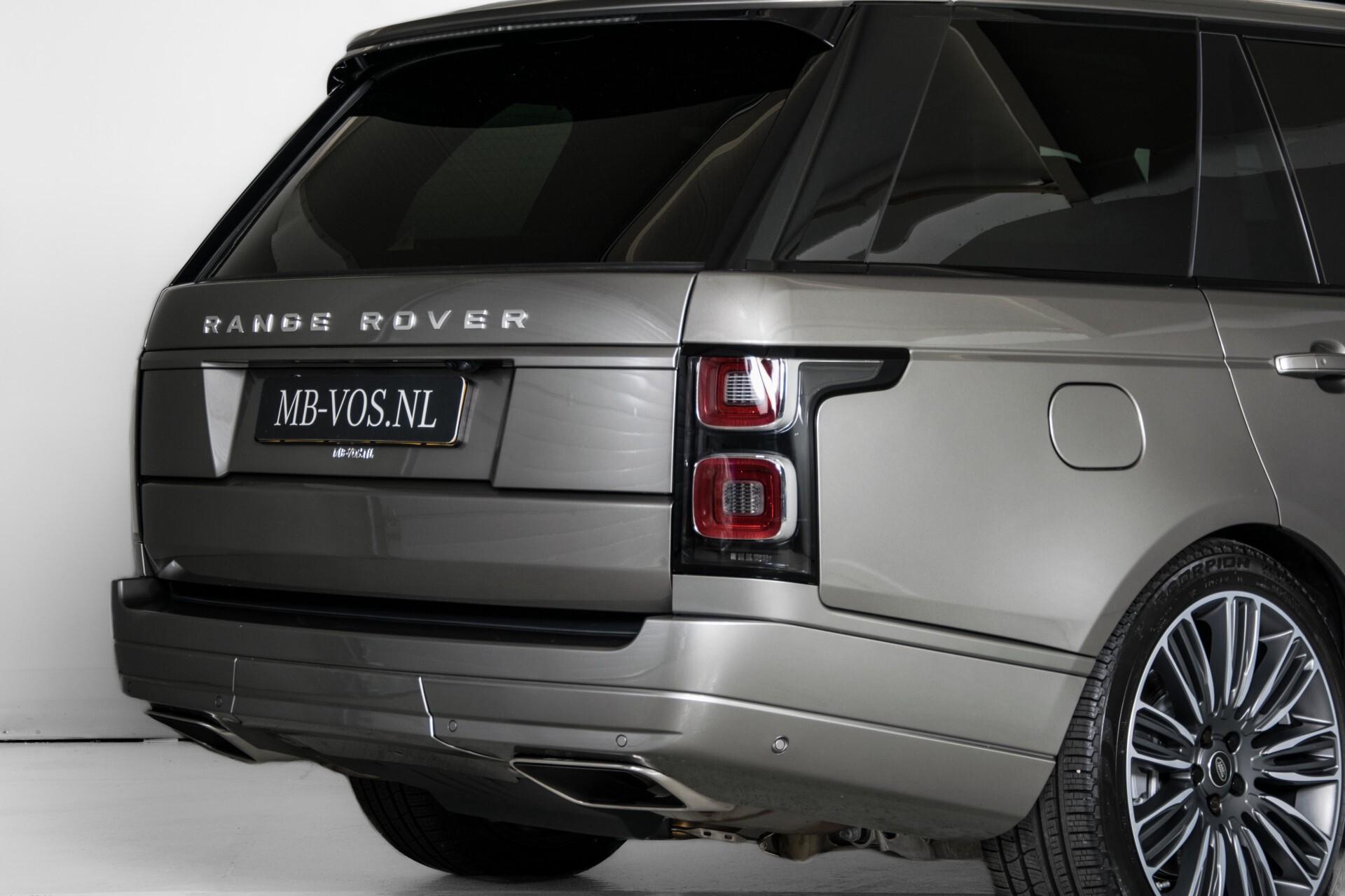 Land Rover Range Rover 3.0 P400 MHEV LWB Autobiography Aut8 Foto 68