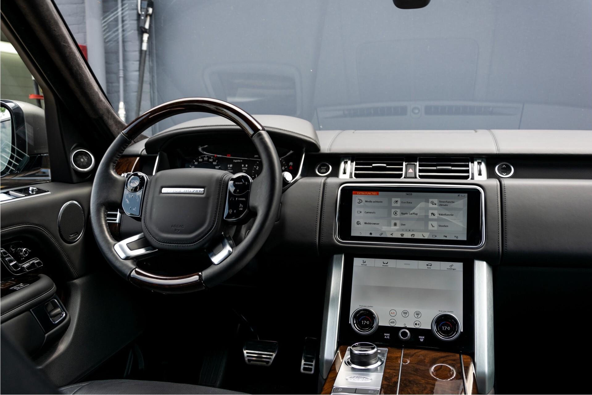 Land Rover Range Rover 3.0 P400 MHEV LWB Autobiography Aut8 Foto 7