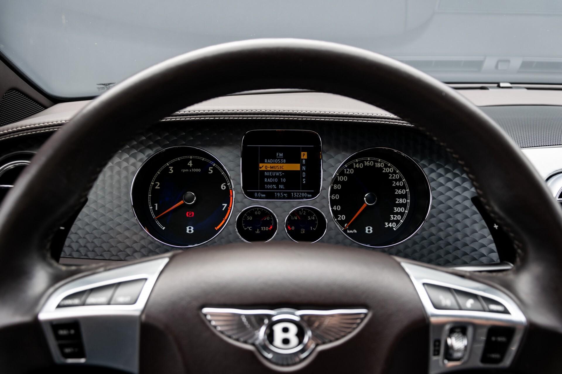Bentley Continental GT 6.0 W12 GT Speed Ceramic Brakes/Mulliner/Standkachel/Keyless Aut6 Foto 12